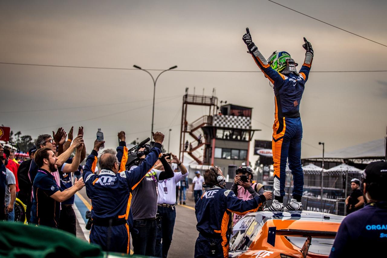 Photo of Stock Light – Guilherme Salas volta a levar a KTF Sports ao alto do pódio