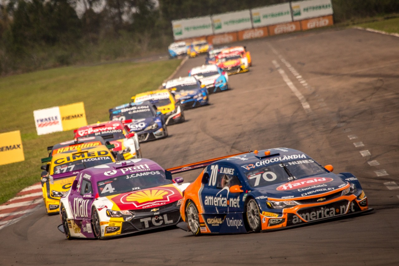 Photo of Stock-Car – KTF Sports teve difícil fim de semana no Velopark