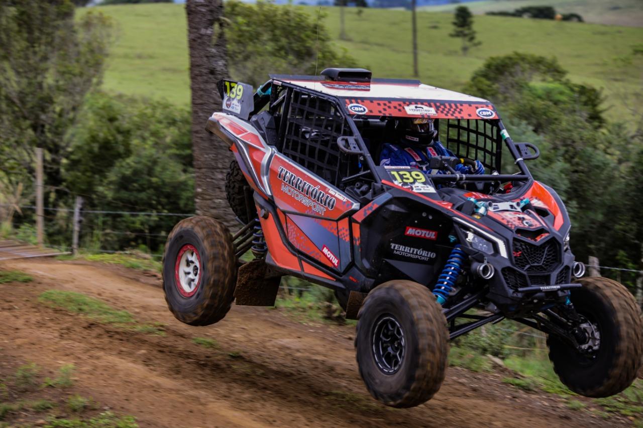 Photo of Rally – Rally Rota SC/UTV: Território Motorsport fecha com vitórias de Pirondi/Decker e Bruno/Justo