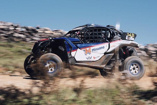 Photo of Rally – Vitória do piloto de Vinhedo Bruno Luppi no Rally Rota SC