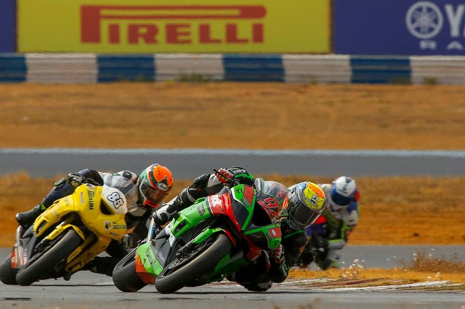 Photo of Superbike – Com melhor ultrapassagem da corrida, José Duarte fecha etapa no Top 4
