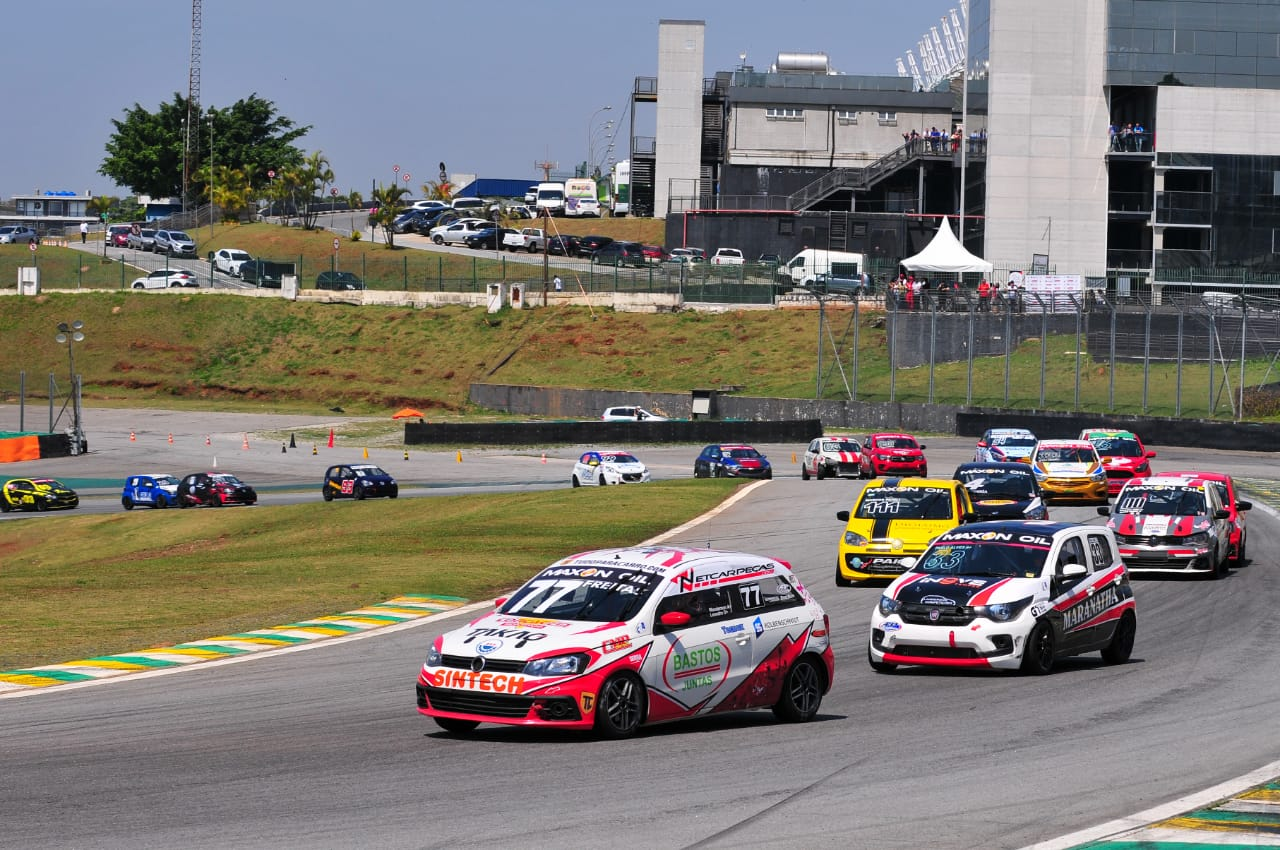 Photo of Turismo Nacional – Cascavel recebe etapa decisiva da temporada do Turismo Nacional