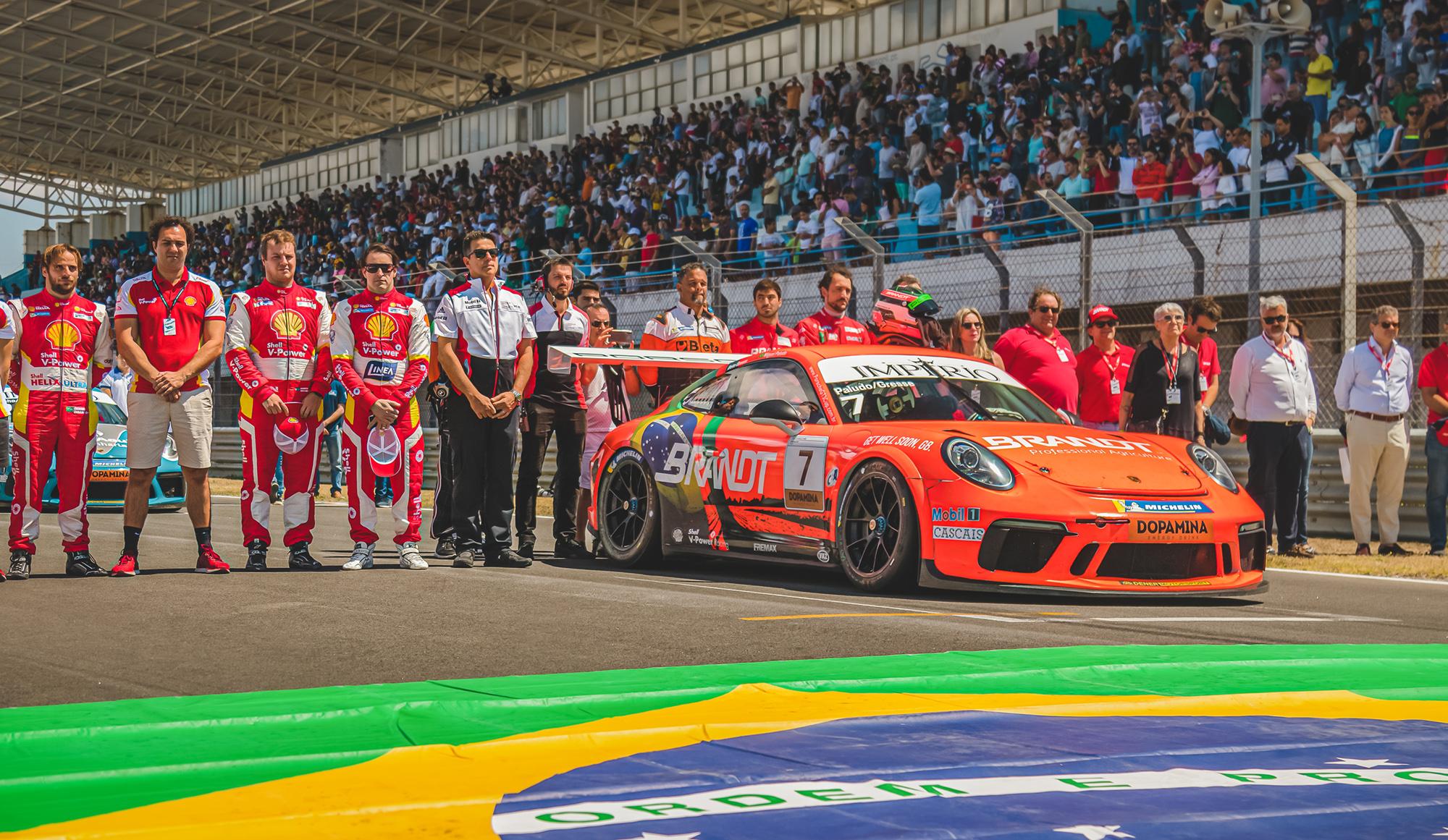 Photo of Porsche – Porsche Império Endurance Series tem sua segunda etapa em Goiânia