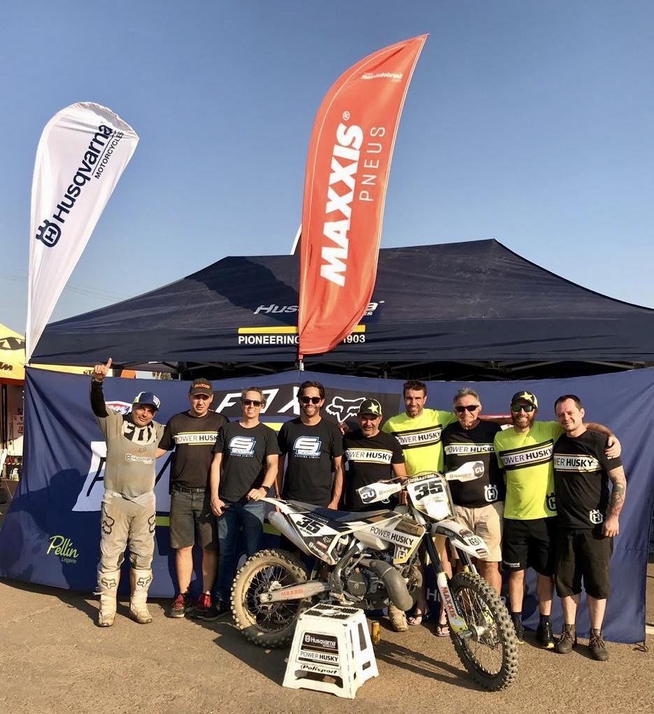 Photo of Rally – Equipe Power Husky fecha temporada do Brasileiro de Enduro FIM com dois títulos e balanço positivo