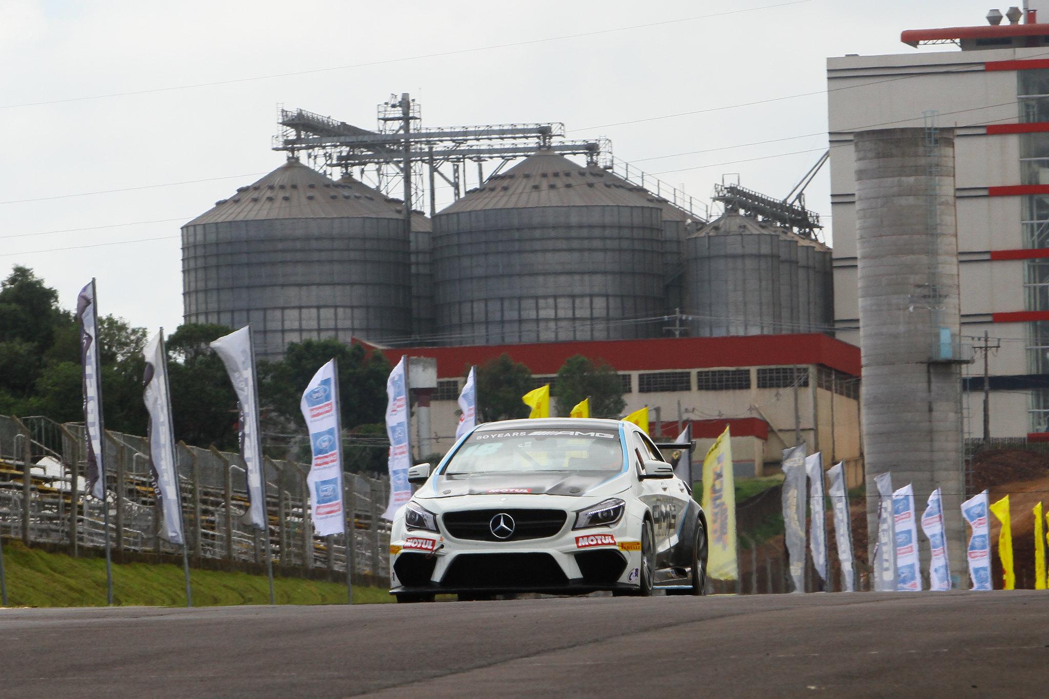 Photo of MB Challenge – A Mercedes-Benz Challenge entra na reta final em Cascavel