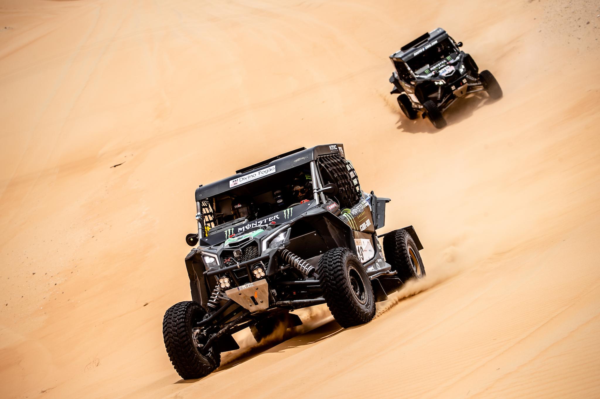 Photo of Rally – Brasileiros chegam ao Saara em busca do tricampeonato mundial