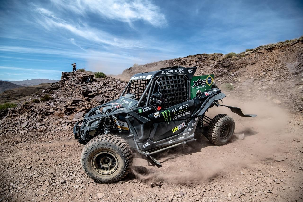 Photo of Rally – Mundial de Rally: problema elétrico impõe dificuldade a brasileiros que tentam o título
