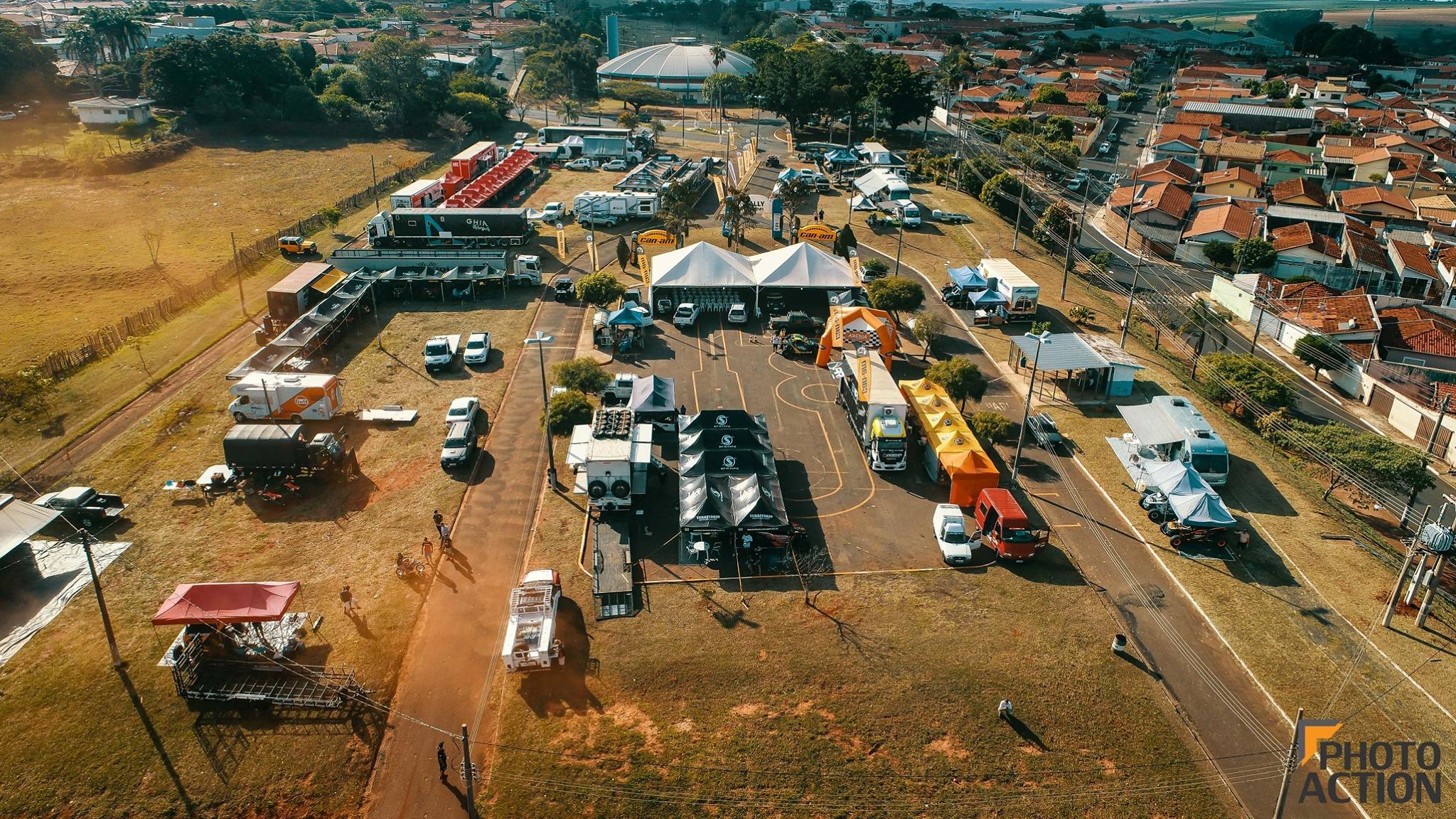 Photo of Rally – Os vencedores do Rally Serra Azul foram consagrados em São Manuel