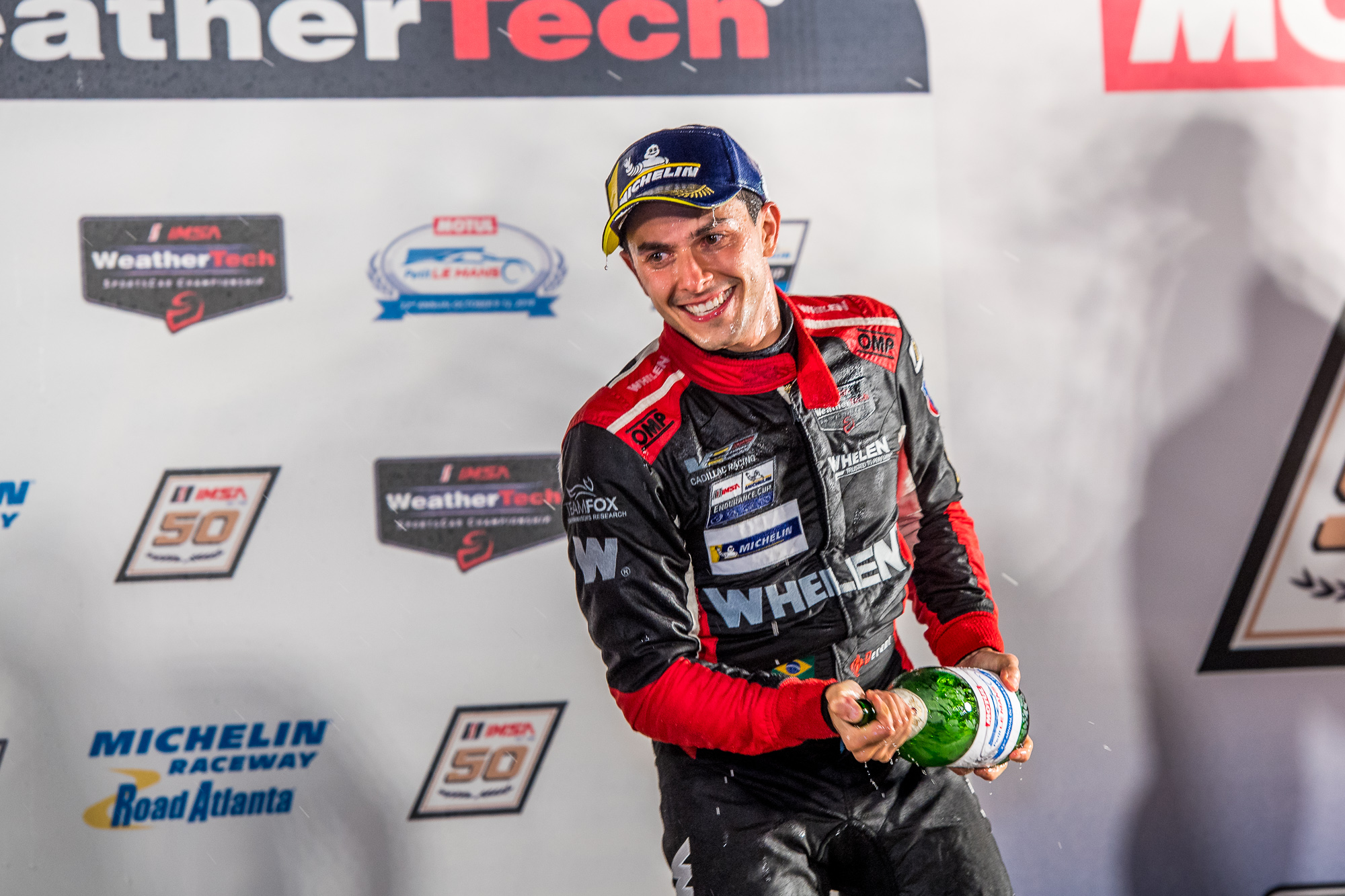 Photo of Endurance – Pipo Derani vence as 10 Horas de Petit Le Mans e é campeão Norte-americano de Endurance