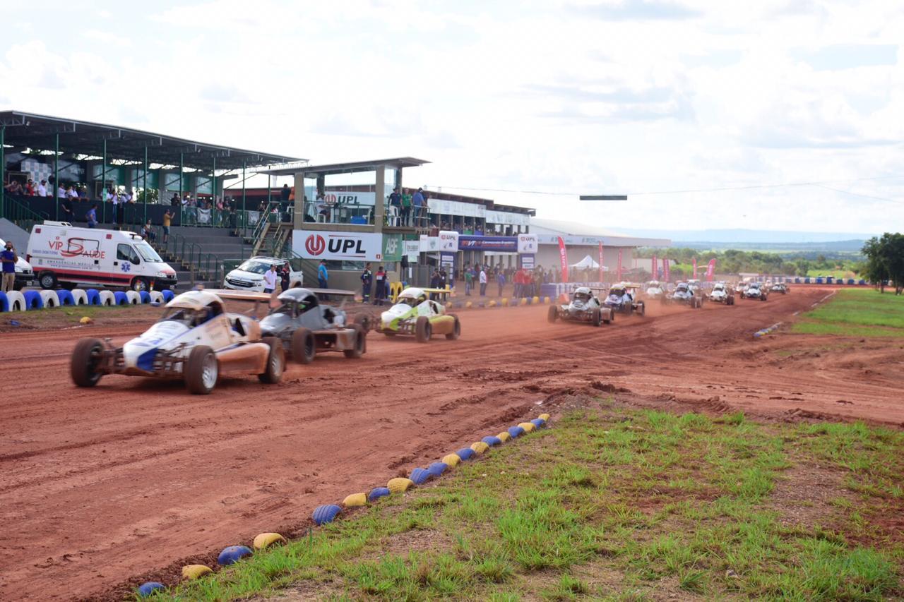 Photo of Rally – Final do Campeonato Brasileiro de Velocidade na Terra tem cinco favoritos ao título de 2019