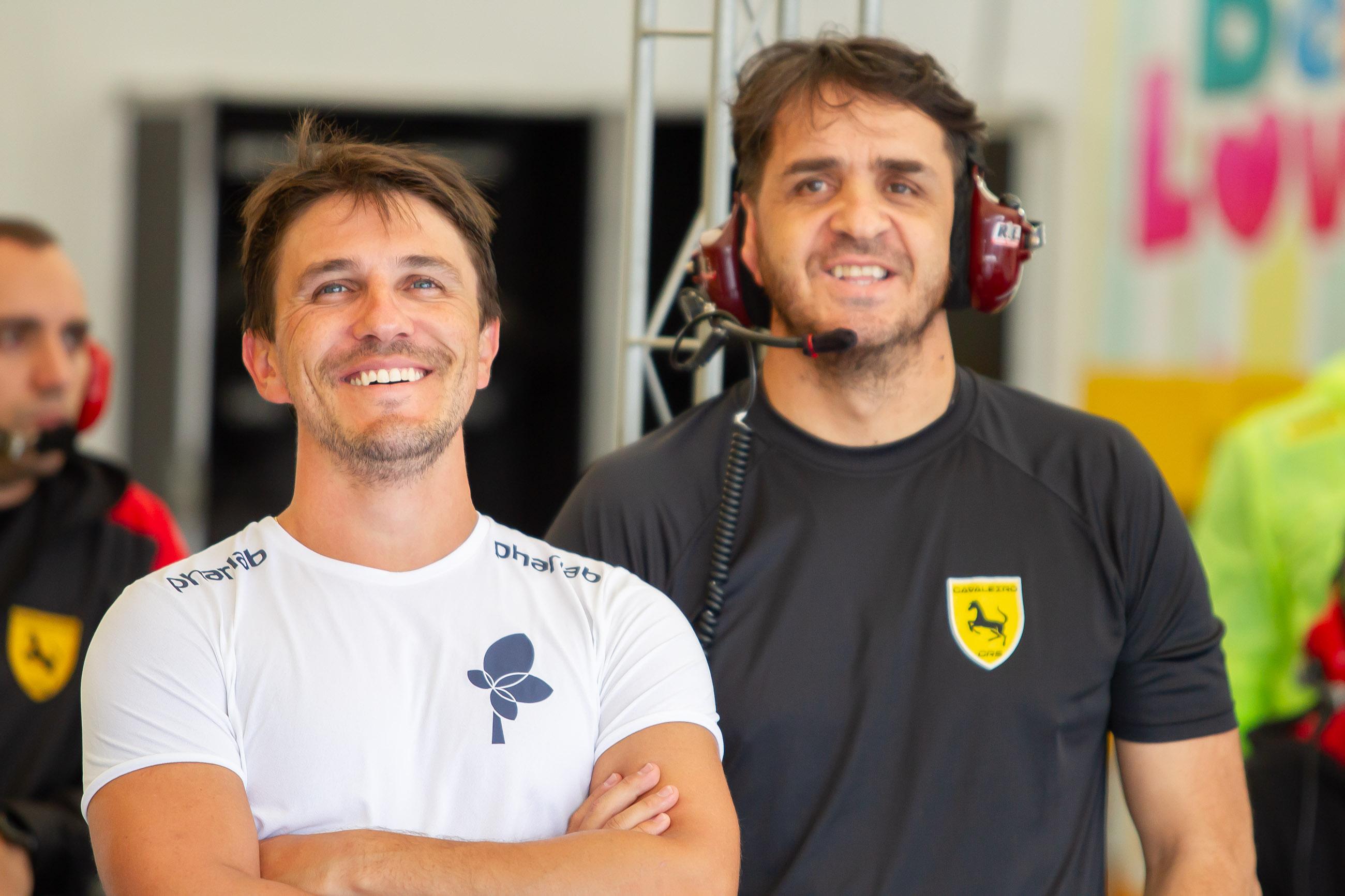 Photo of Stock Car – Cascavel recebe a nona etapa e Cavaleiro Sports aposta em equilíbrio