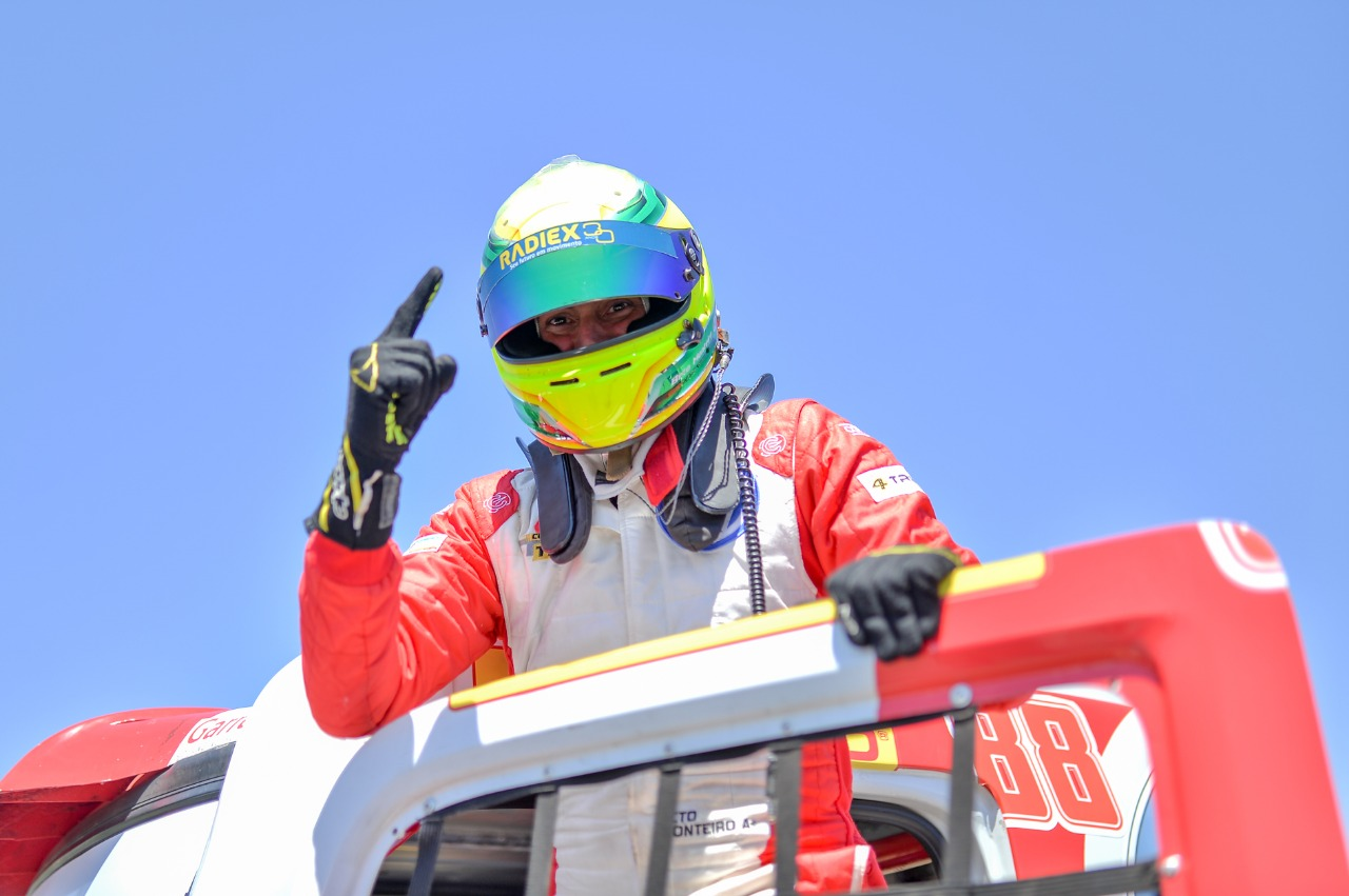Photo of Truck – Beto Monteiro supera Paulo Salustiano e faz a pole no Velopark
