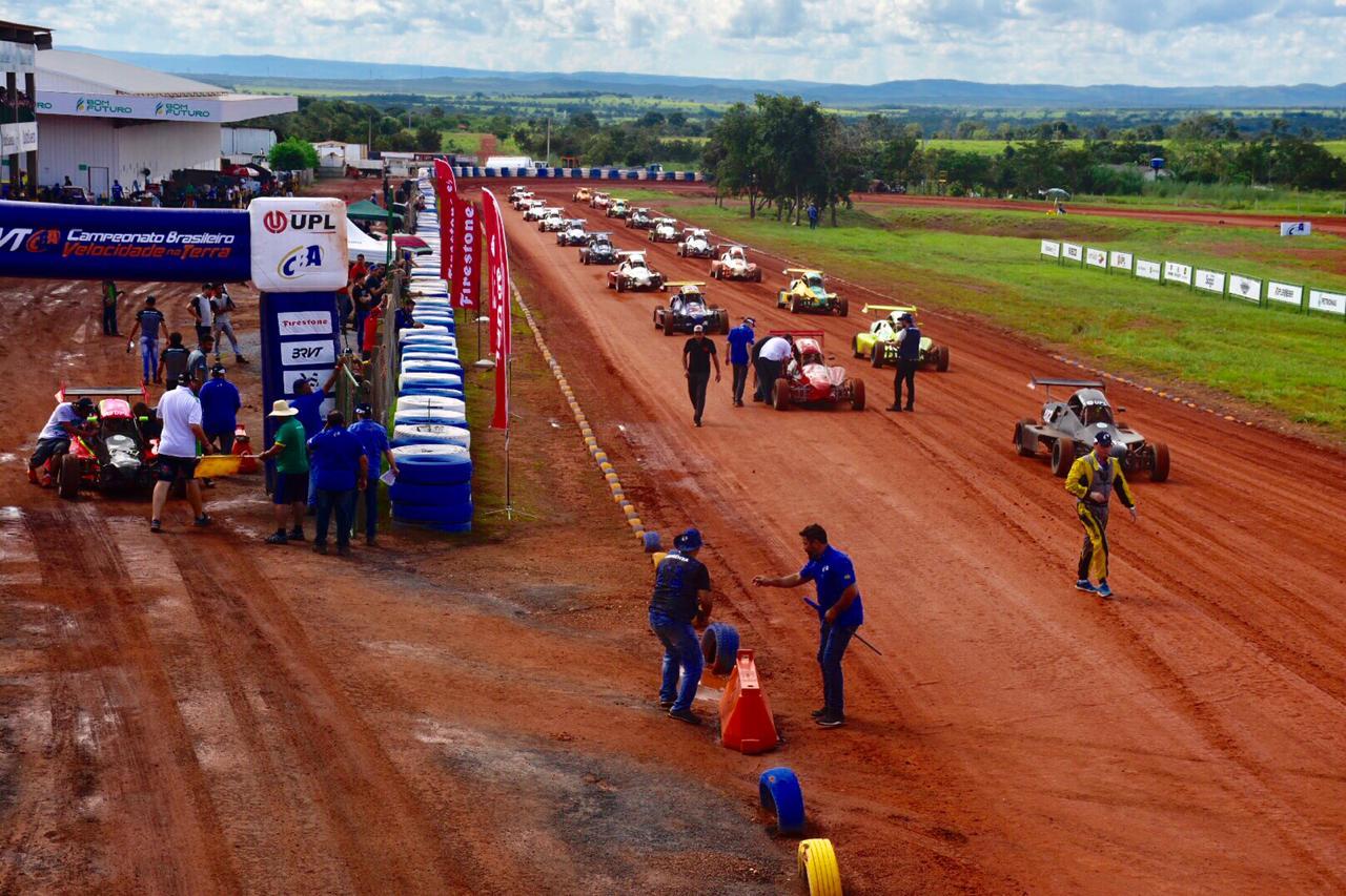 Photo of Velocidade na Terra – BRVT: Final do campeonato terá atrações para toda a família no Autódromo Bom Futuro