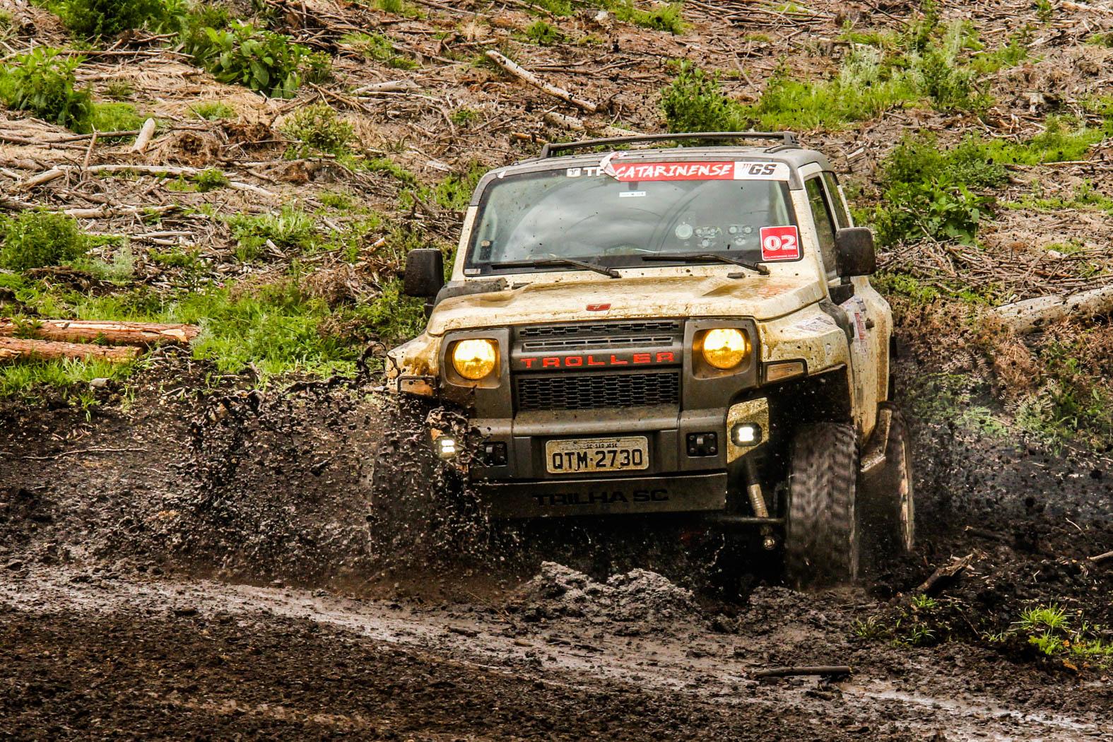 Photo of Rally – Repaginado, Catarinense de Rally Regularidade coroou os campeões da temporada 2019