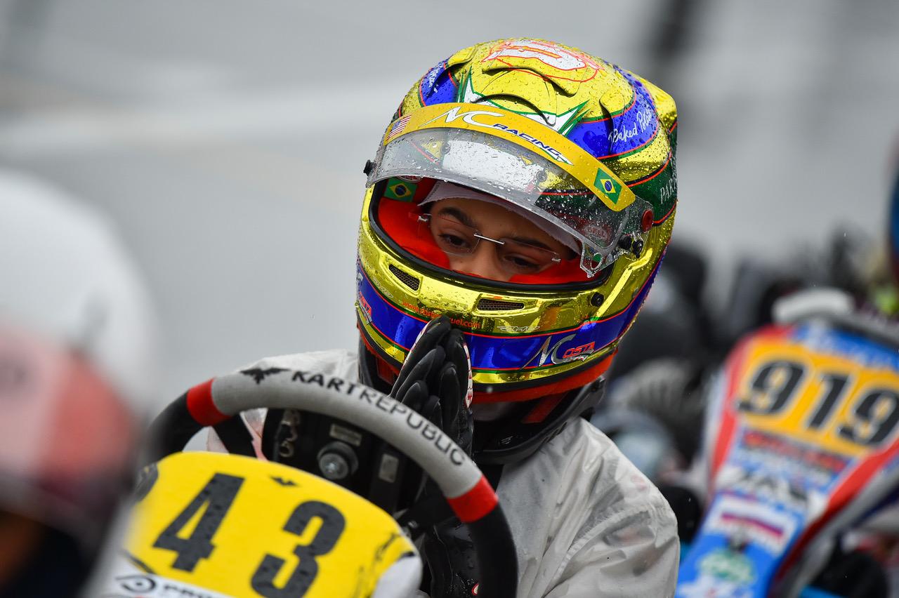 Photo of Kart – Jovem talento do kart, Miguel Costa disputa WSK em busca de novos títulos na Europa