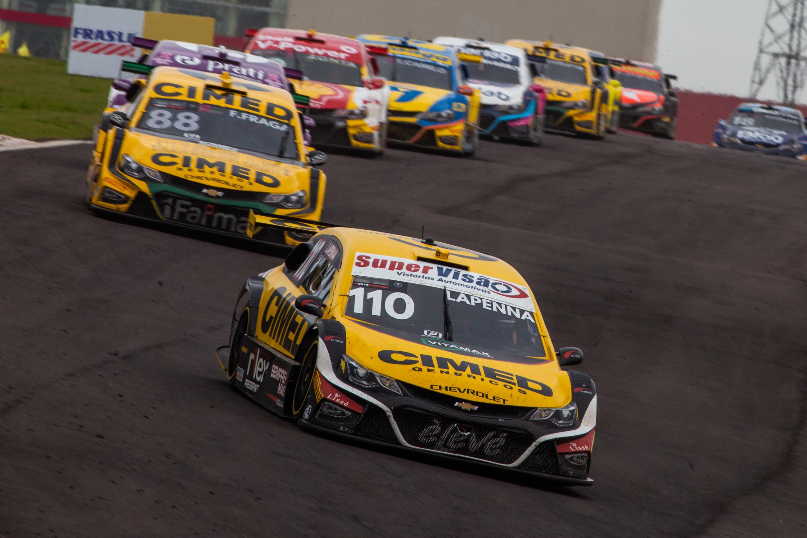 Photo of Stock Car – Cavaleiro Sports vive bom momento e meta é carimbar um bom resultado também no Velo Città