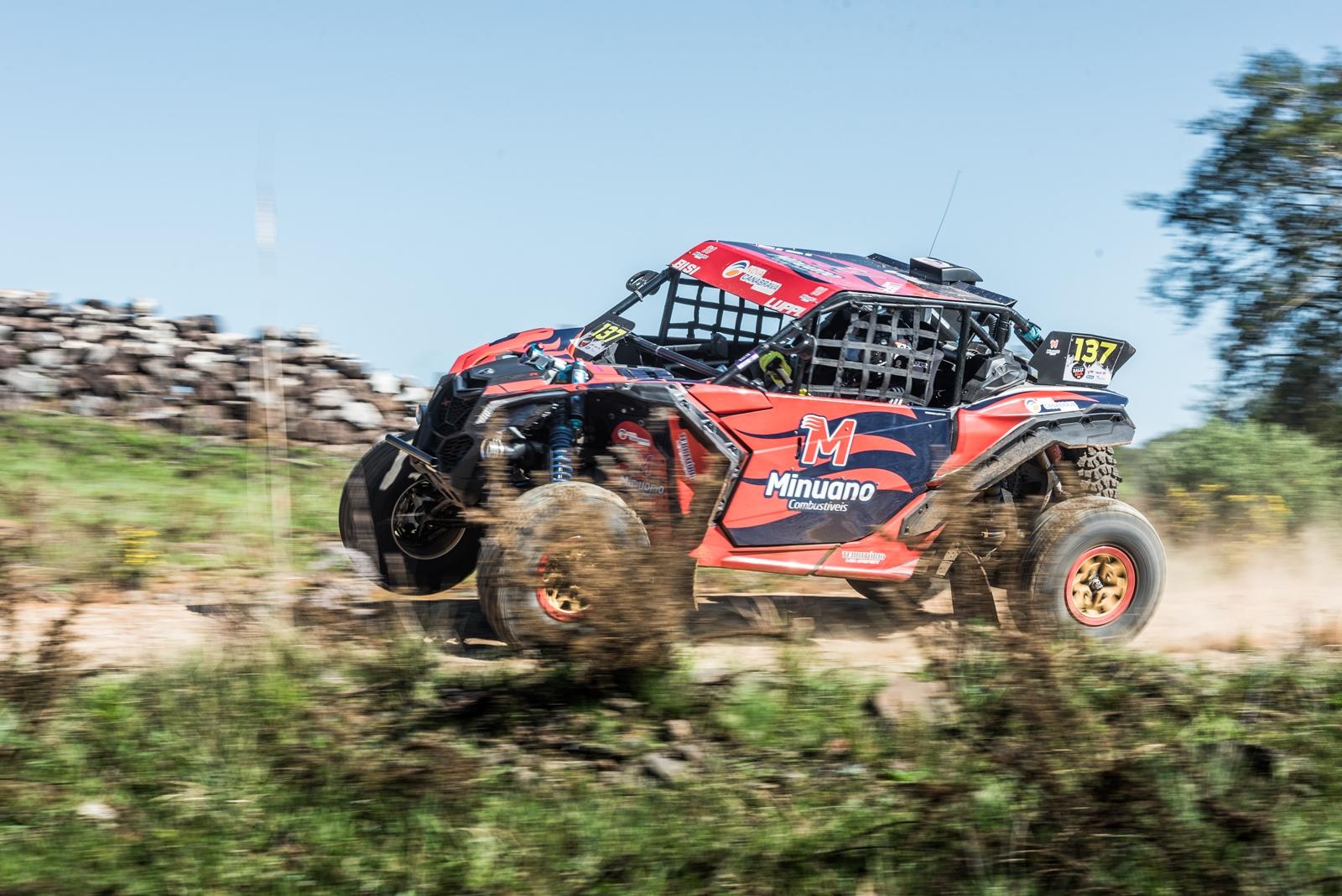 Photo of Rally – Rally Rota Sudeste: Território Motorsport irá para Lençóis Paulista com cinco UTVs