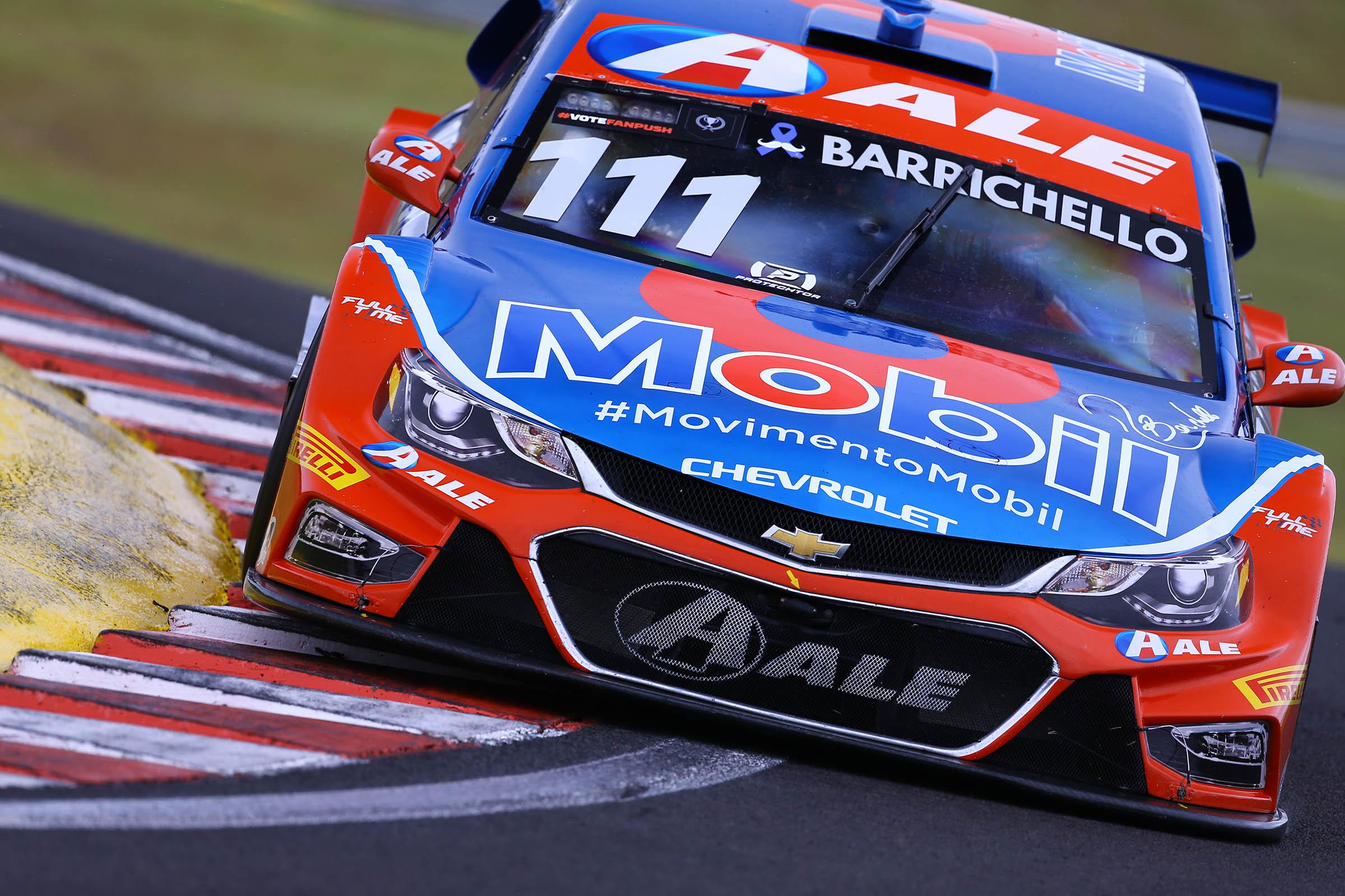 Photo of Stock Car – Rubens Barrichello larga em décimo e segue confiante para rodada dupla no Velo Città