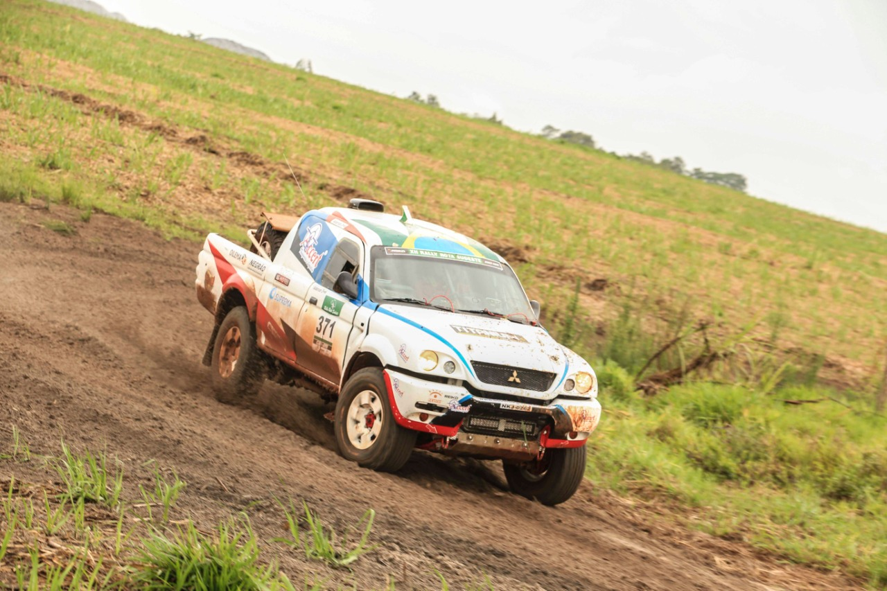 Photo of Rally – Após Rally Rota Sudeste, Cristiano Rocha e Anderson Geraldi mantém a liderança do campeonato