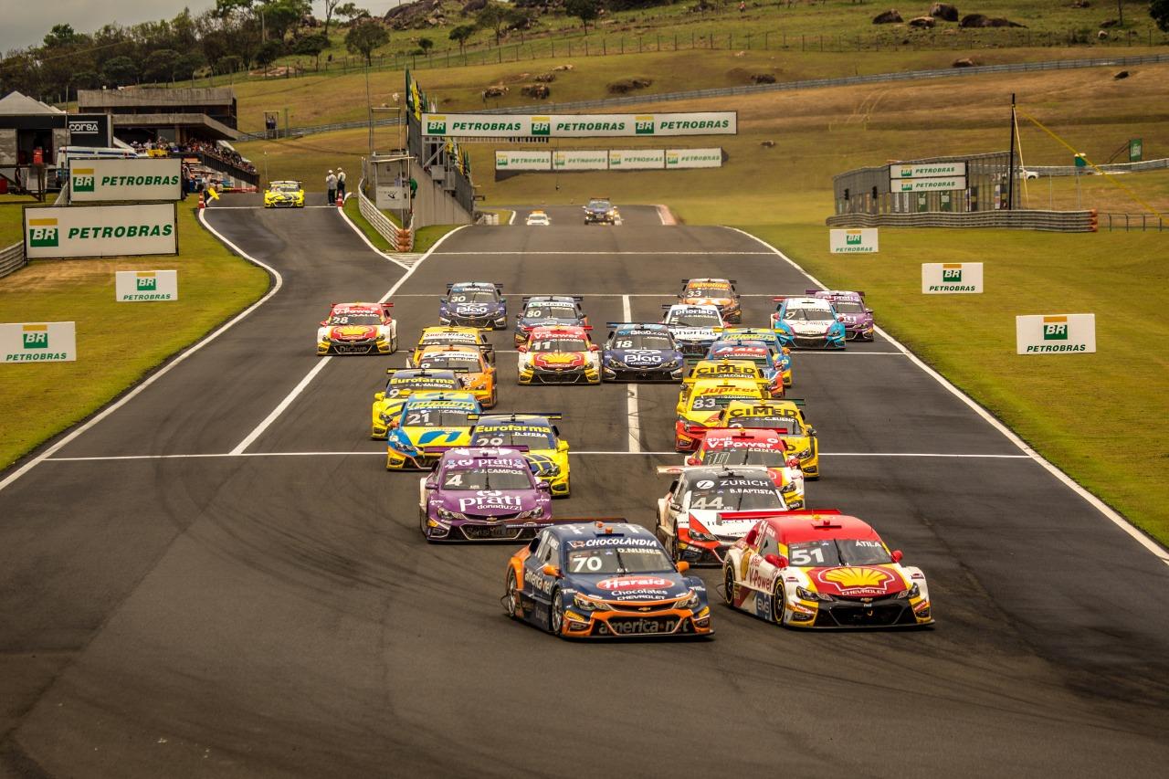 Photo of Stock Car – KTF Sports conquista seu primeiro pódio na Stock Car