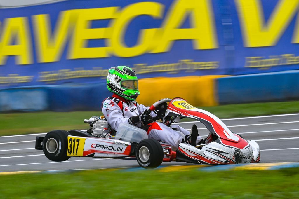 Photo of Kart – Matheus Ferreira conquista 6º lugar na Pré-Final do World Series Karting na Itália
