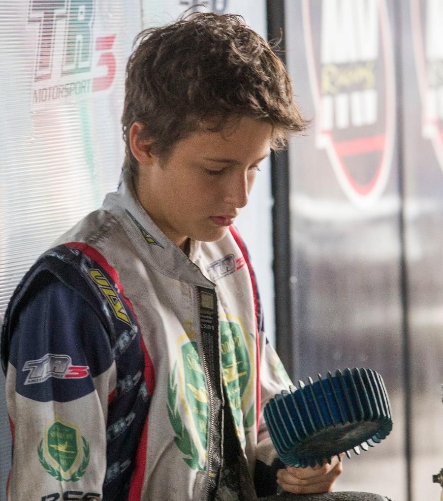 Photo of Kart – Pedro Sousa é finalista do Capacete de Ouro e participa de seletiva da Toyota com a Stock Car
