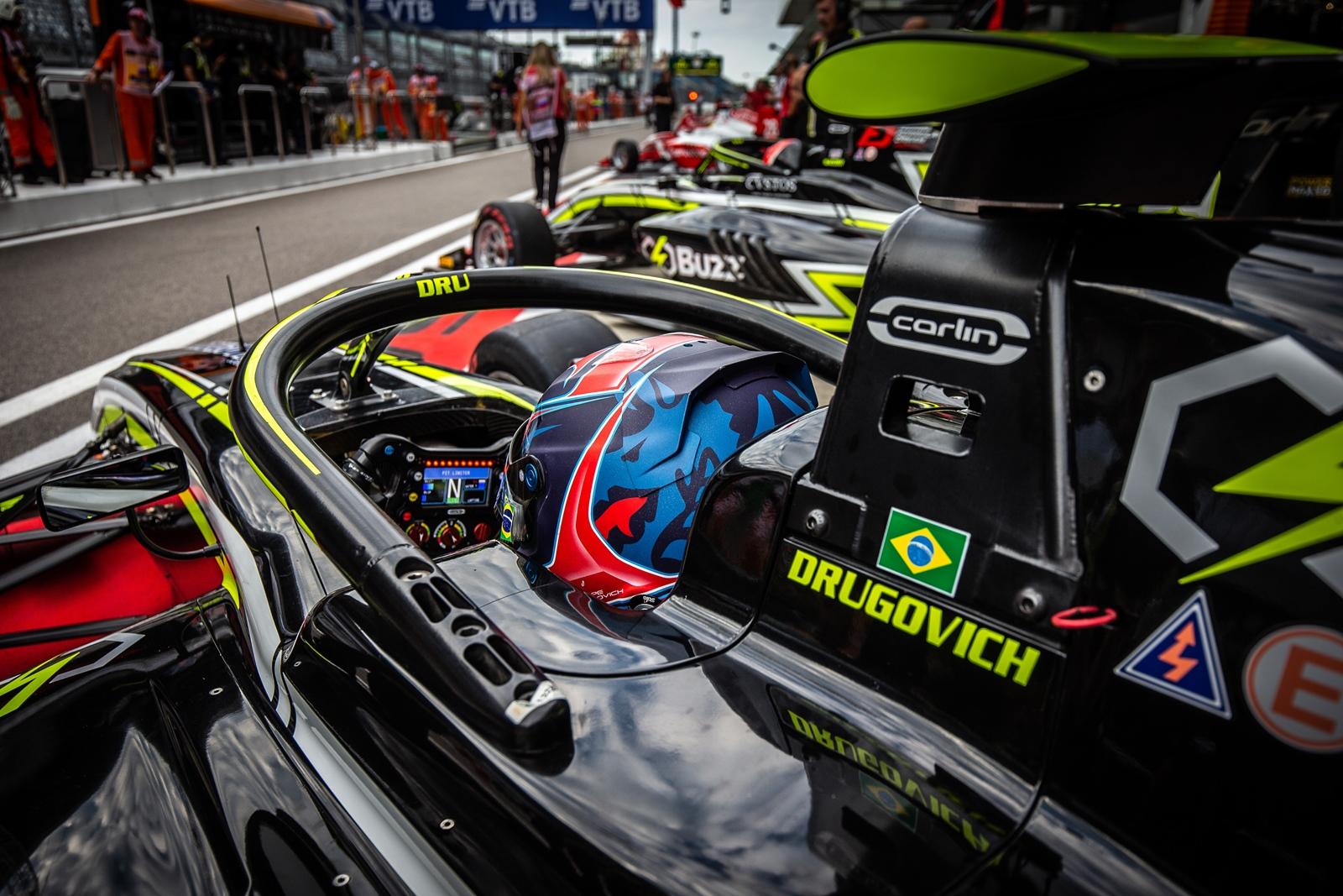 Photo of F3 – Felipe Drugovich estreia em pistas de rua e disputa pela primeira vez o GP de Macau de Fórmula 3