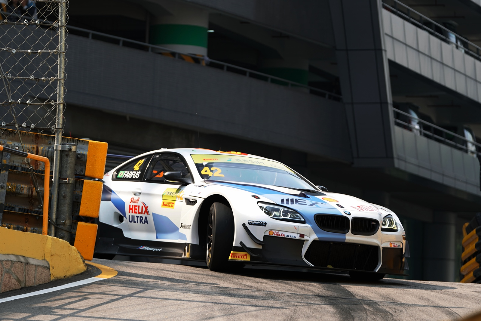 Photo of Sprint – De volta a Macau, Augusto Farfus defende título do FIA GT World Cup