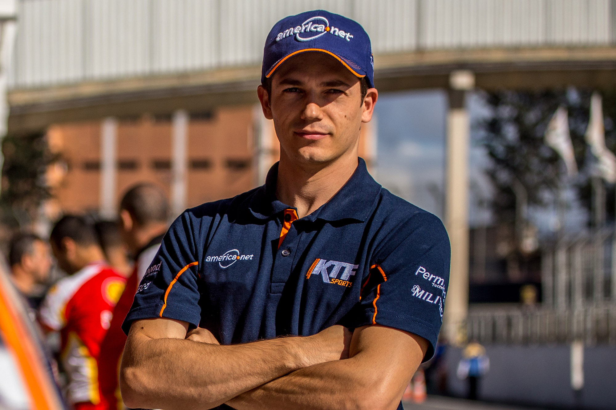 Photo of Stock Car – KTF Sports anuncia Guilherme Salas na Categoria Maxima do automobilismo Brasileiro