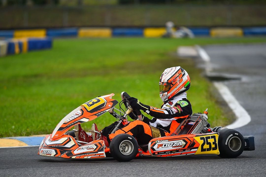 Photo of Kart – Rafael Câmara conquista dois top-5 na final do WSK e projeta 2020 para seguir na elite do kartismo