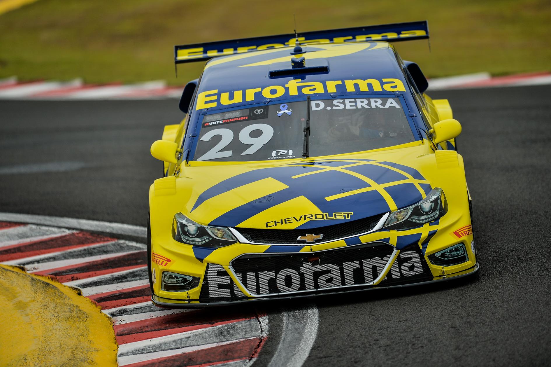 Photo of Stock Car – Goiânia define finalistas ao título