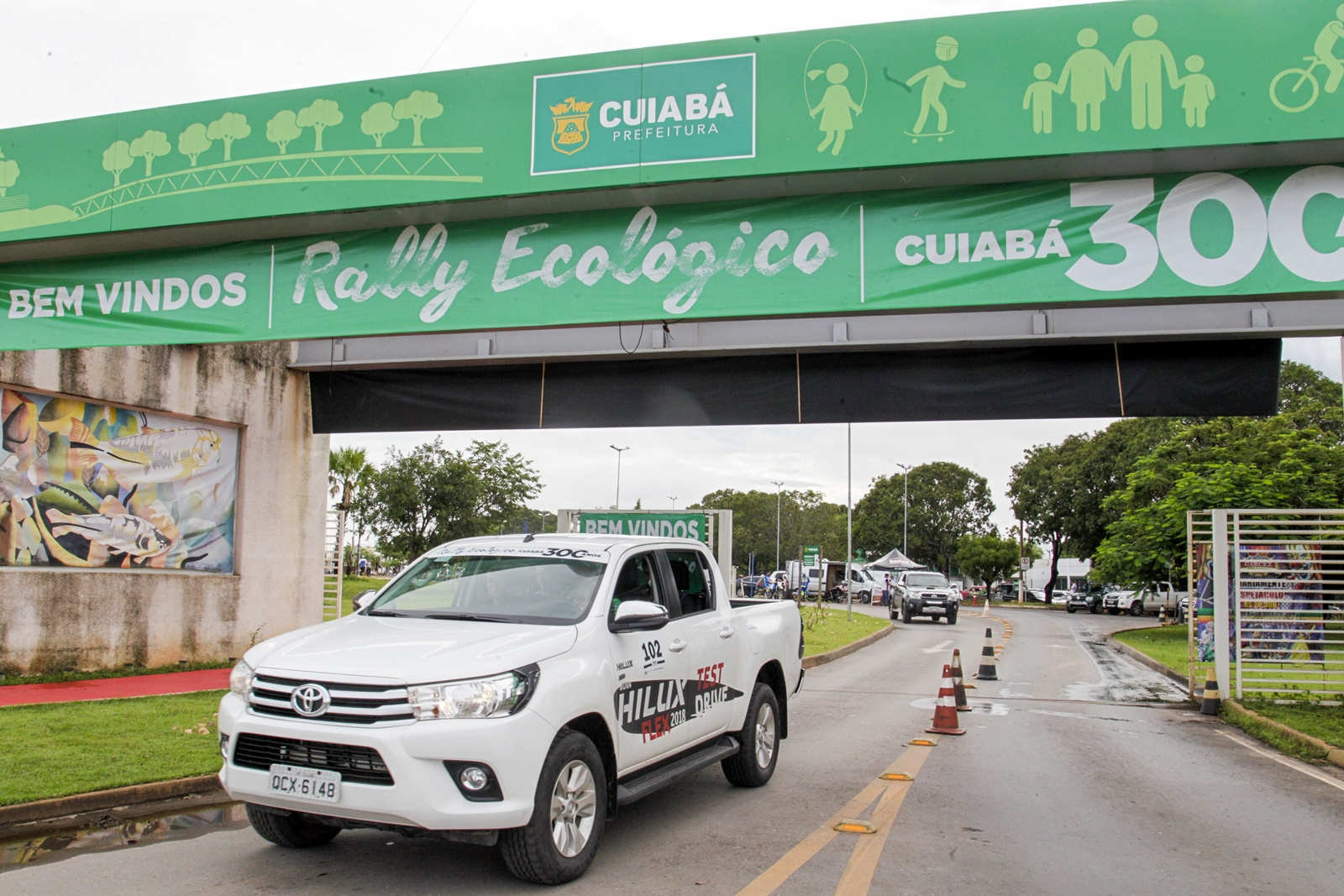 Photo of Rally – Rally Ecológico Cuiabá 2020 será lançado no próximo dia 27