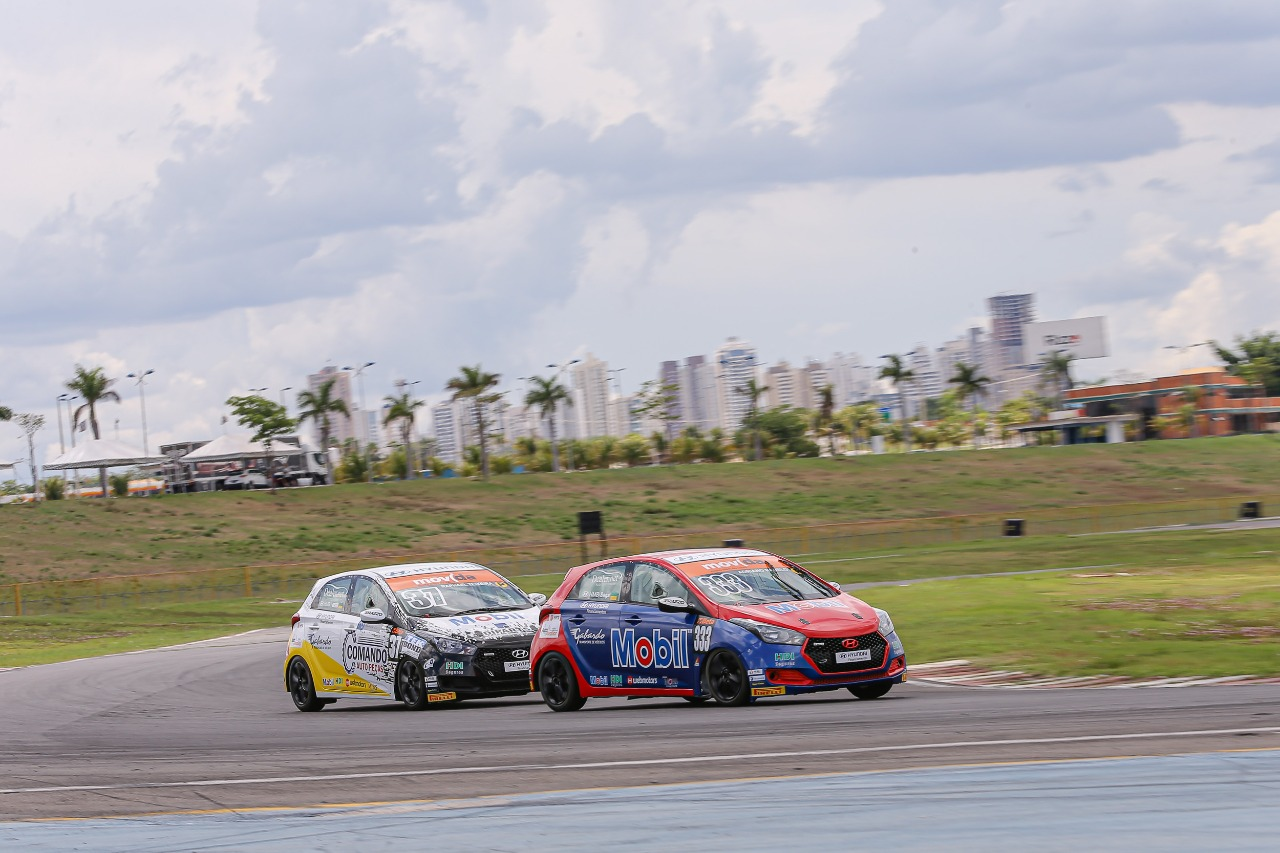 Photo of HB20 – Copa HB20 entra na reta final com novo recorde de carros
