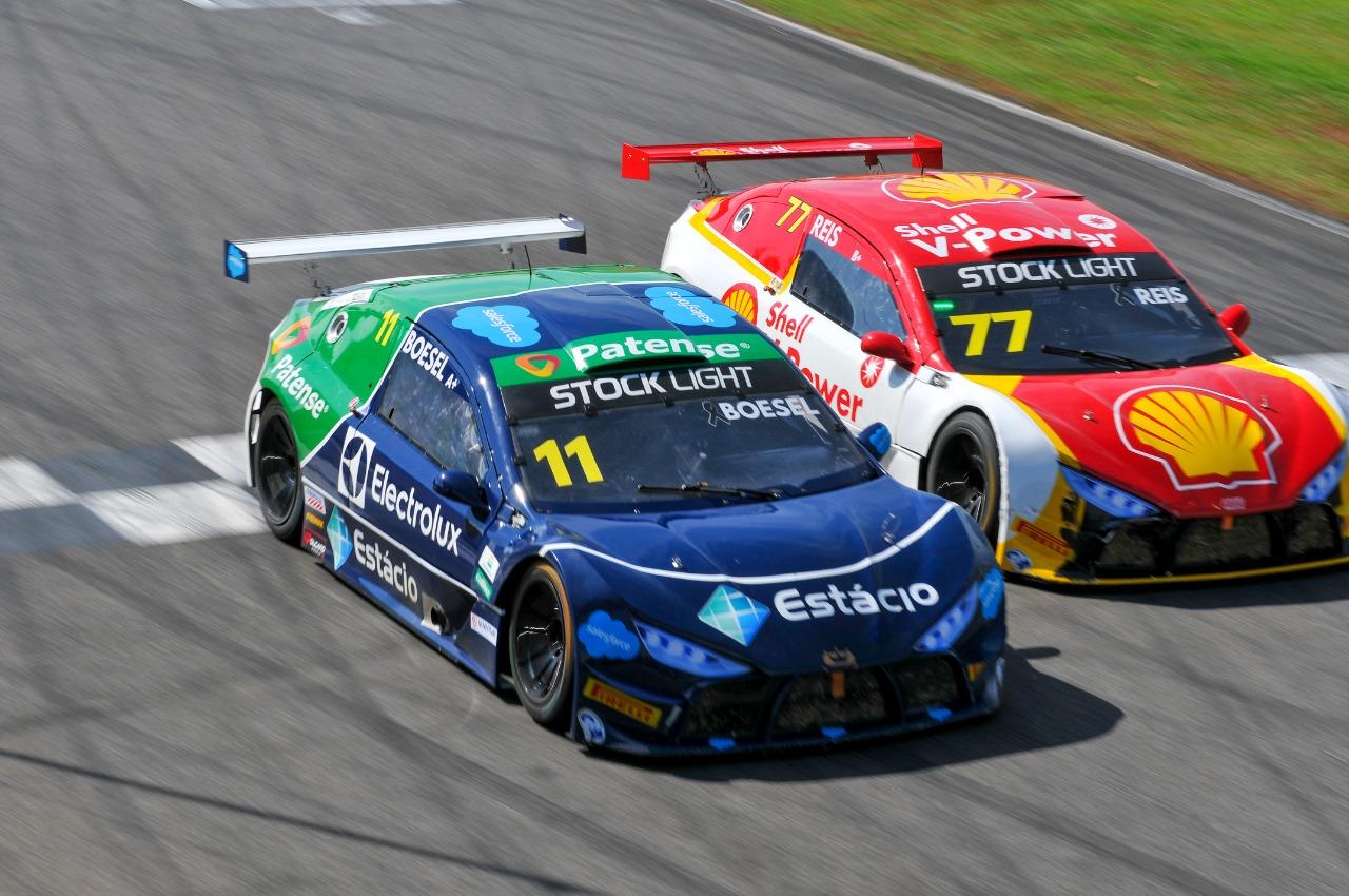 Photo of Stock Light – Pedro Boesel sobe para a sexta colocação no campeonato antes da final em Interlagos