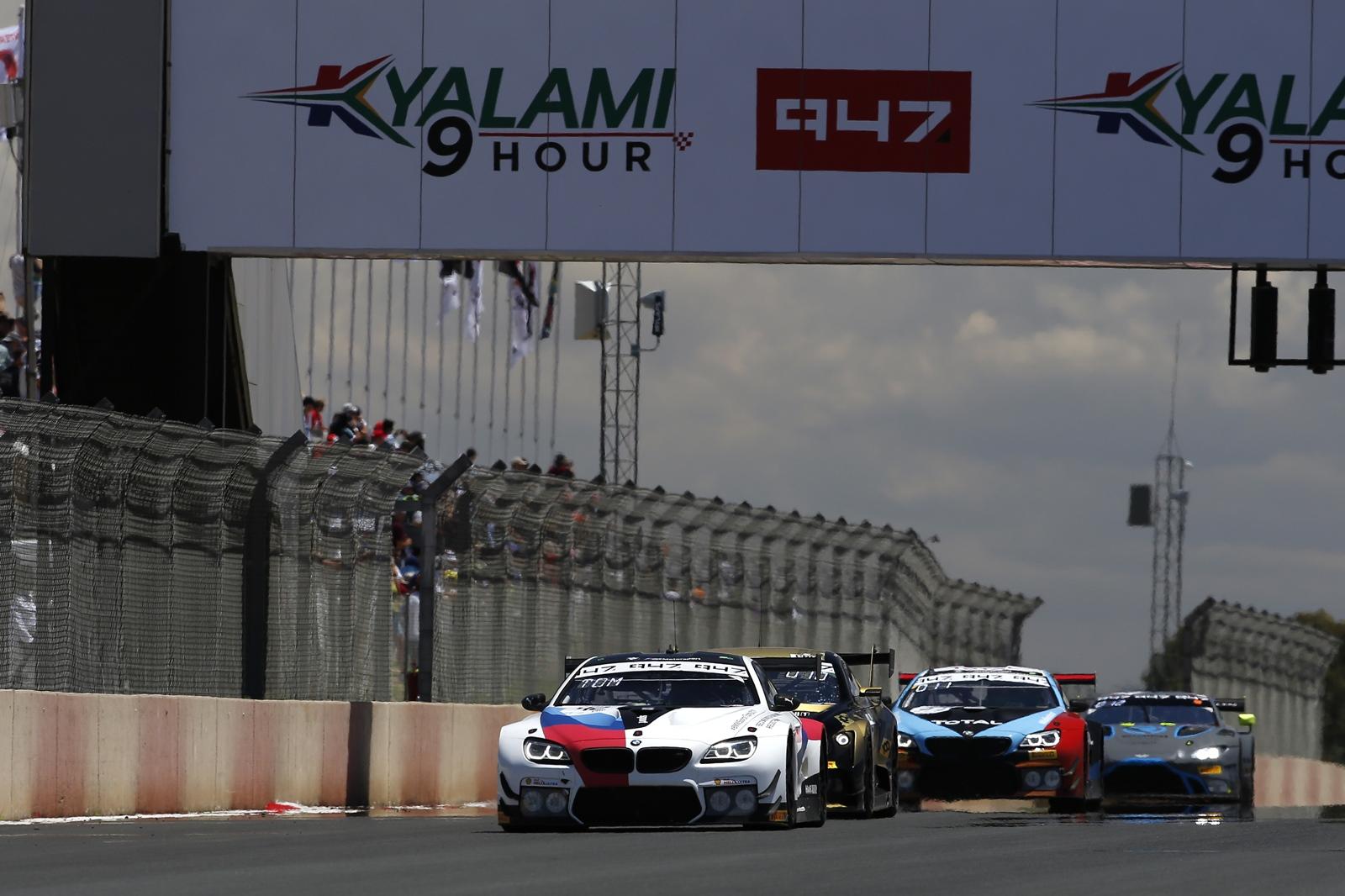 Photo of Fia Wec – Após 7º lugar na África do Sul, Augusto Farfus faz balanço de temporada no Endurance com a BMW