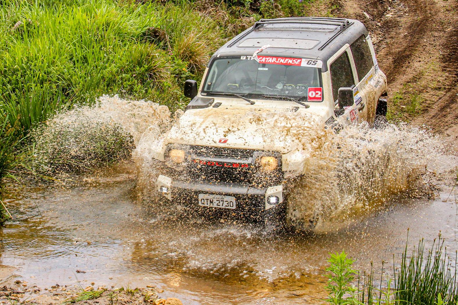Photo of Rally – GS Racing vence três categorias do Campeonato Catarinense de Rally Regularidade