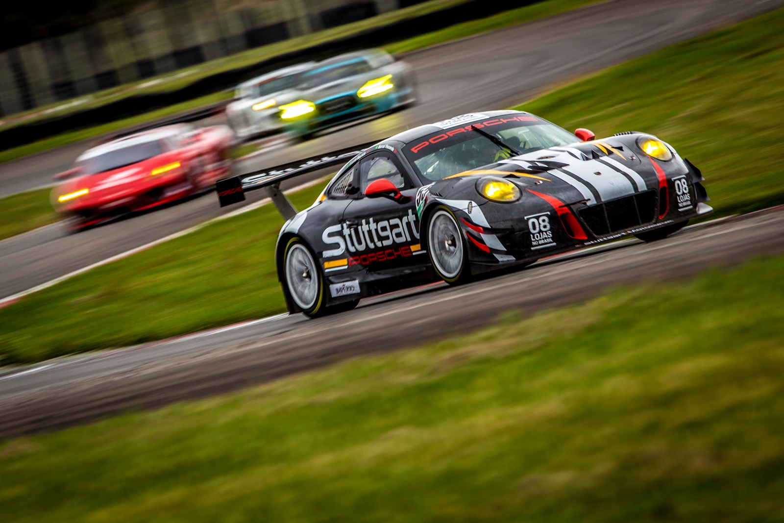 Photo of Endurance – Porsche 911 GT3 R se despede das pistas com 100% de confiabilidade