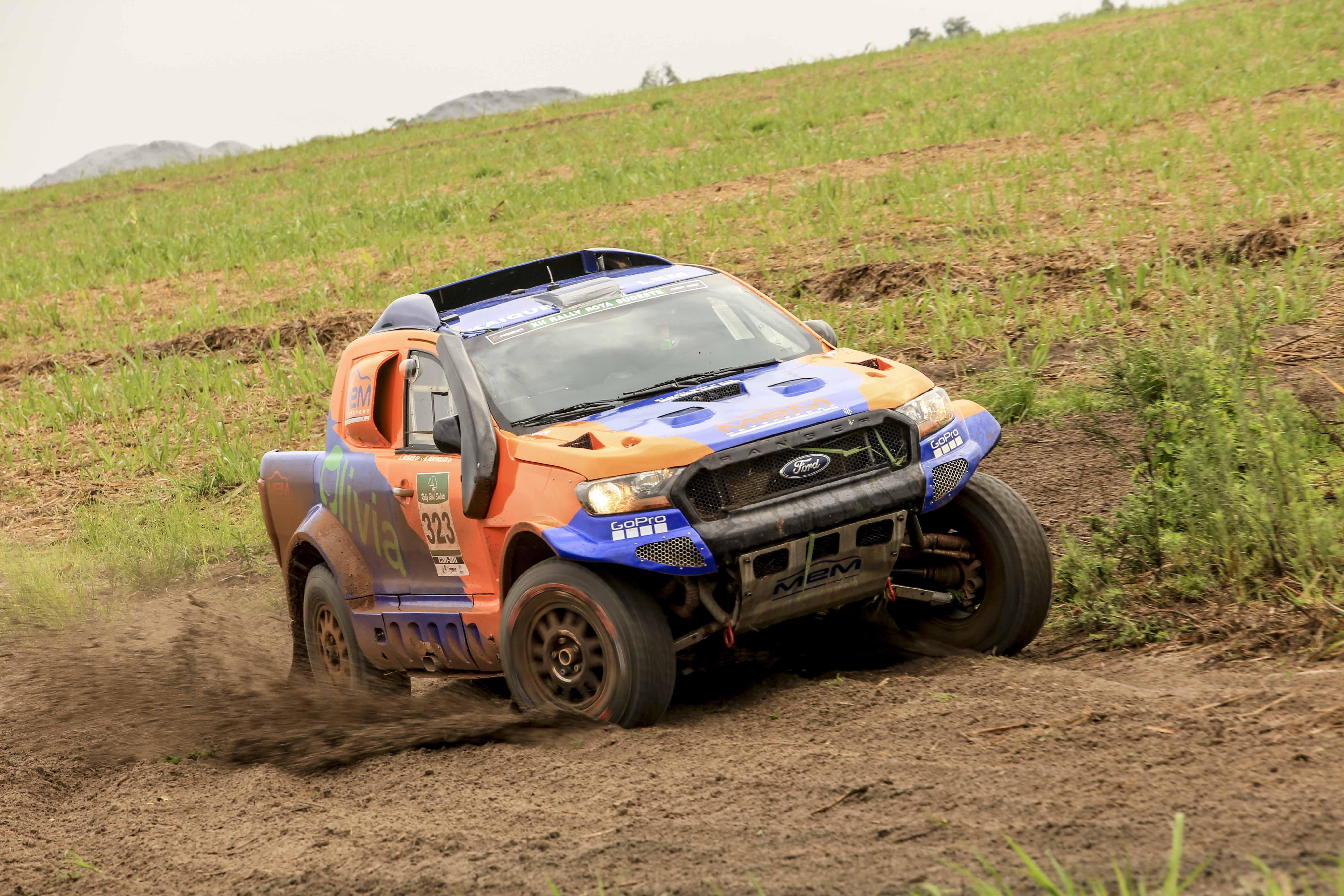 Photo of Rally – Campeão do Sertões, Lucas Moraes projeta 2020 visando defender principal título do rally brasileiro