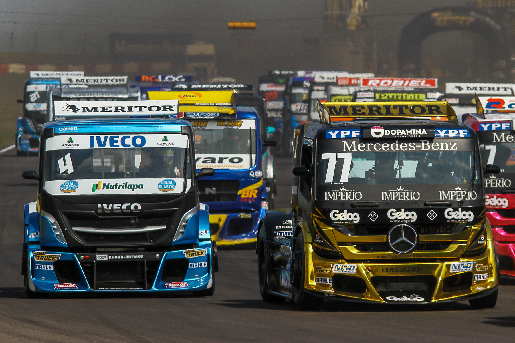 Photo of Truck – Copa Truck disputa a Grande Final com seis candidatos ao título em Interlagos
