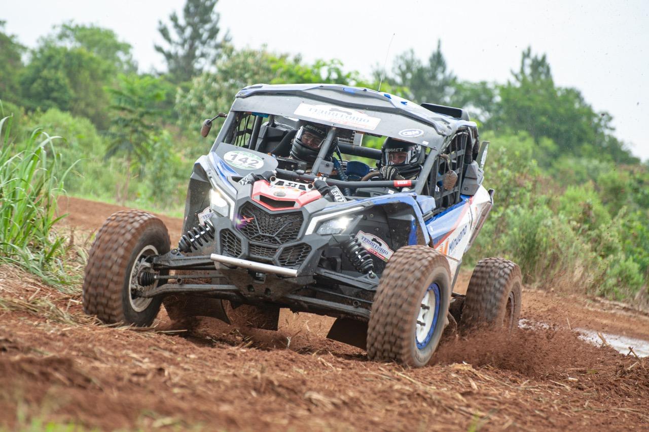 Photo of Rally – Aos 15 anos, piloto de Vinhedo, Bruno Luppi, é Vice-Campeão Brasileiro de Rally Baja