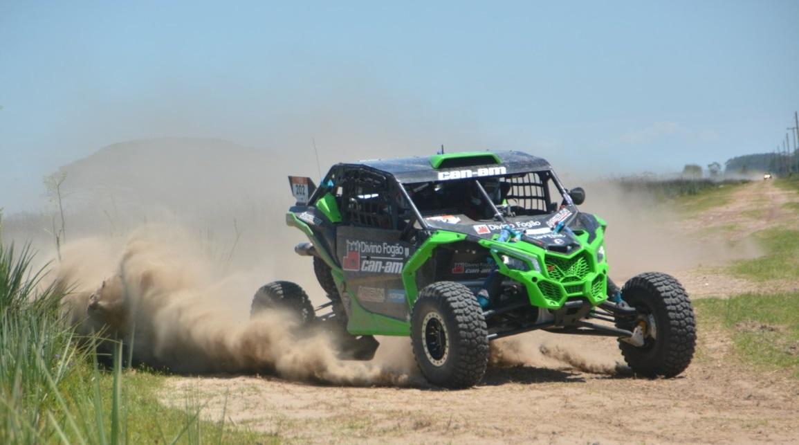 Photo of Rally – Cross-Country: em dobradinha de pai e filho, Gabriel Varela garante o vice-campeonato