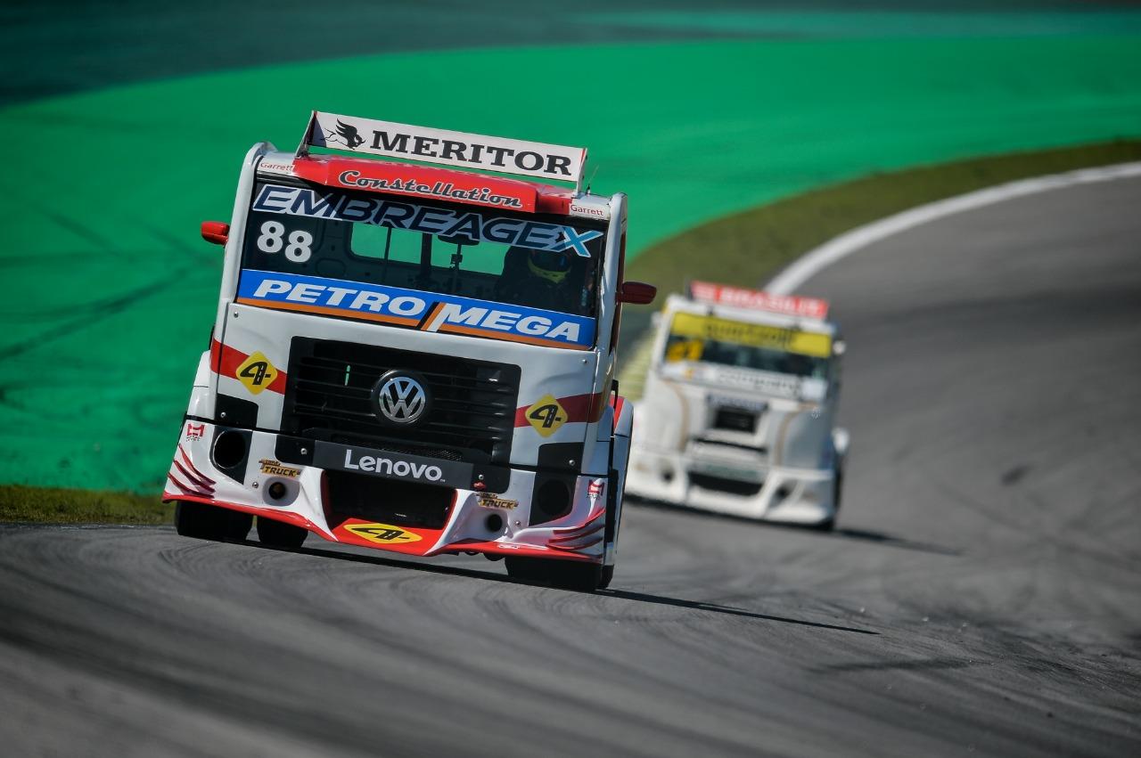 Photo of Truck – Beto Monteiro crava a pole para a Grande Final
