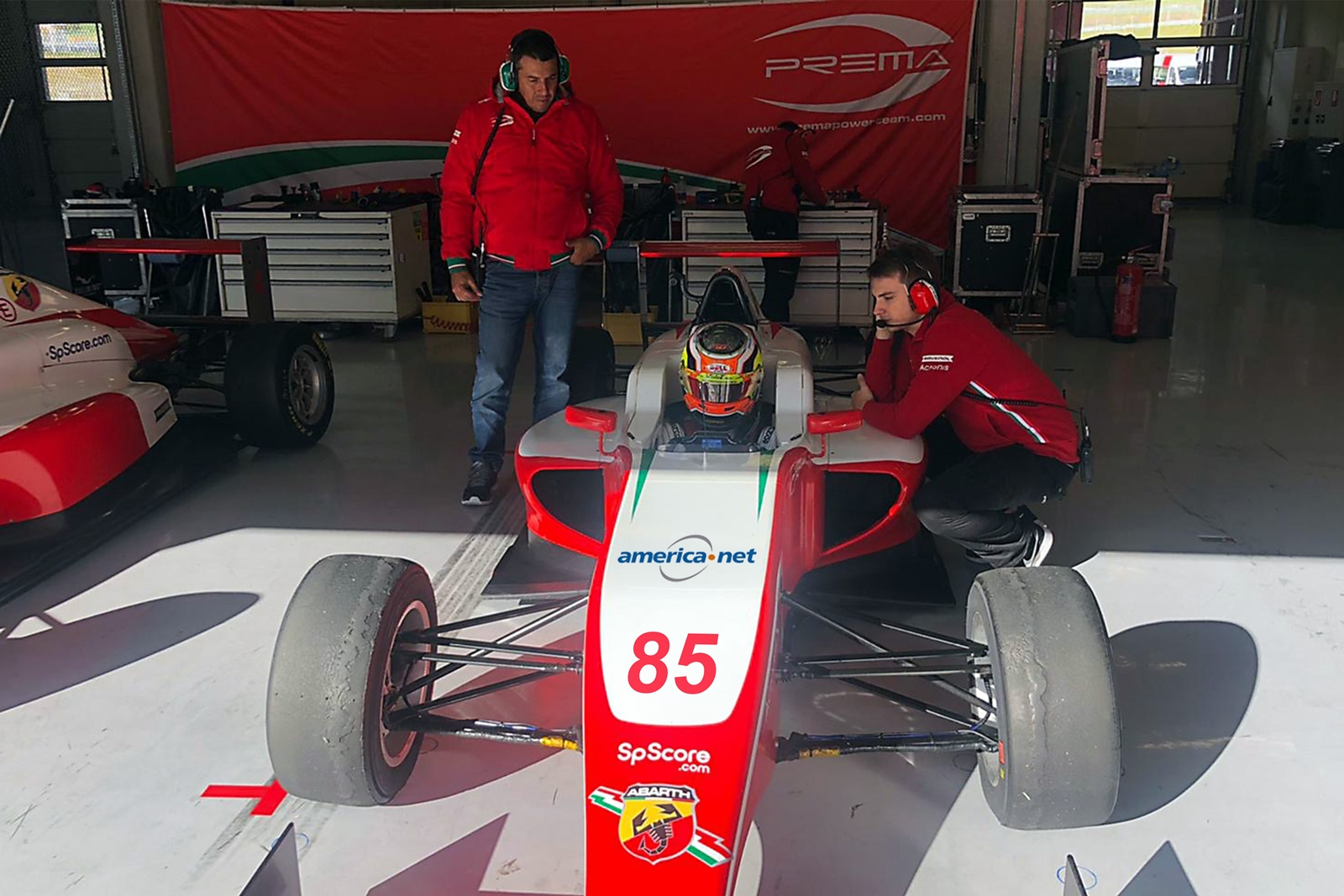 Photo of F4 – Gabriel Bortoleto irá disputar a F4 na Europa