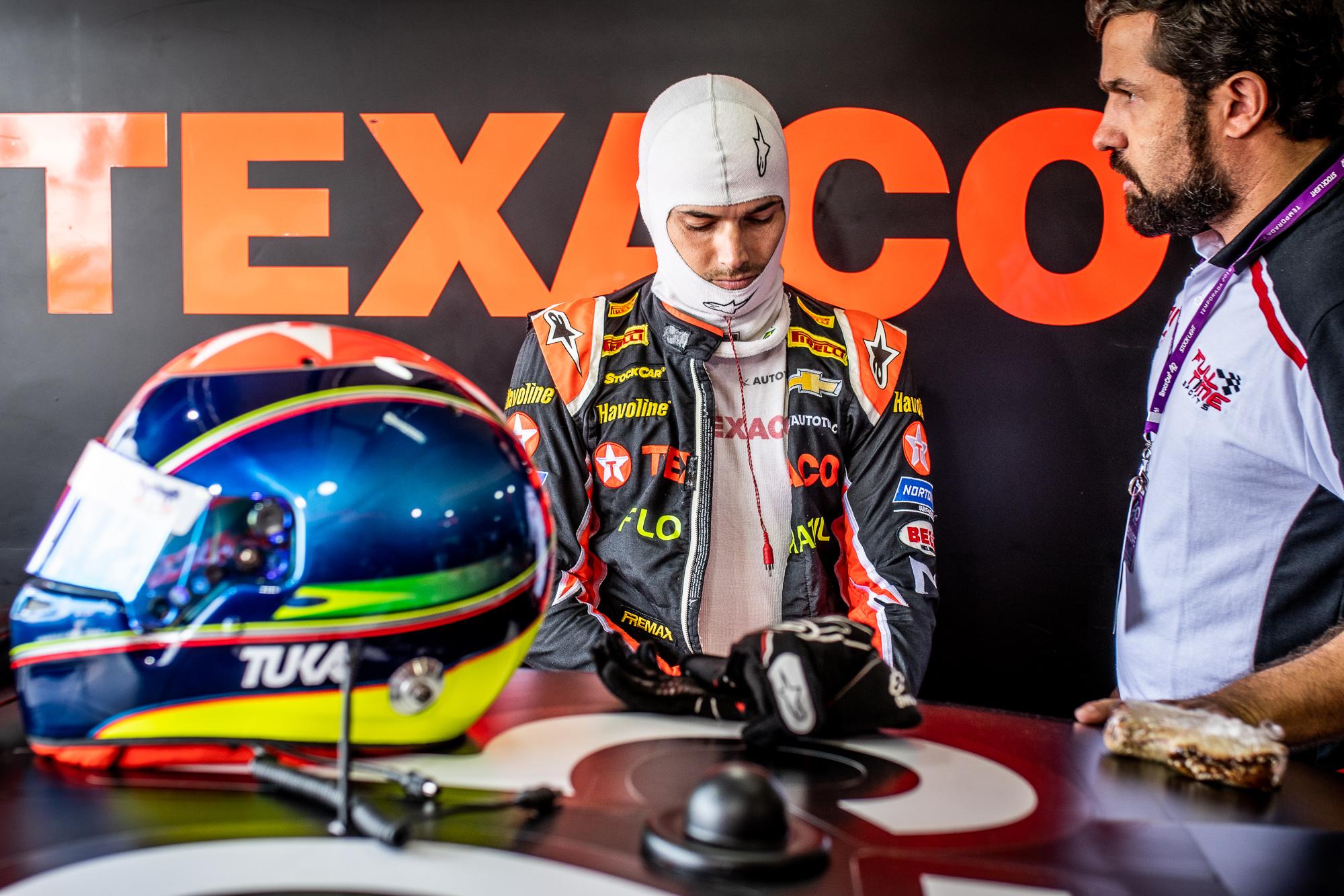 Photo of Stock Car – Após pódio em Goiânia, Piquet chega animado para etapa final em Interlagos