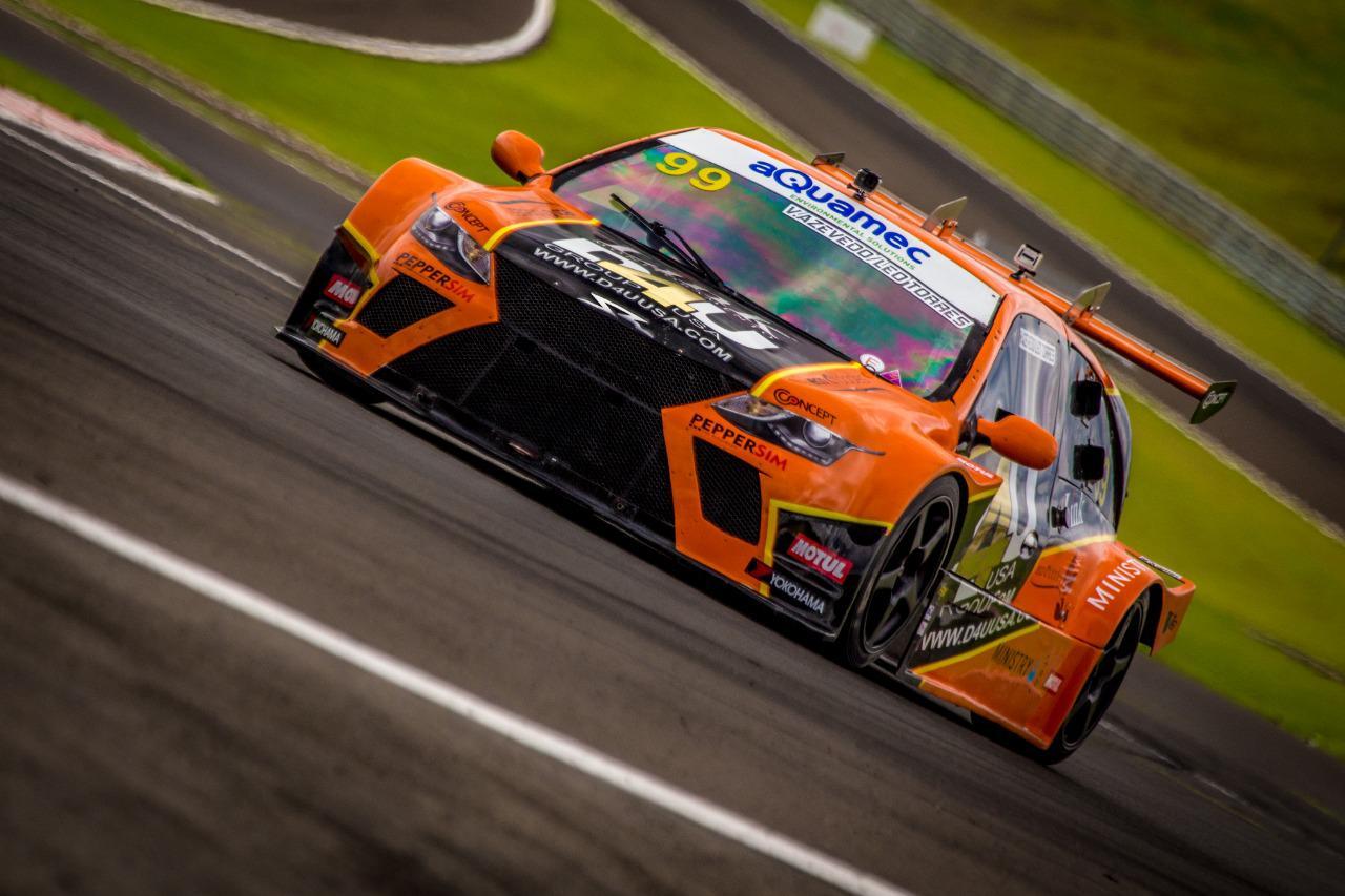 Photo of Sprint Race – Léo Torres vai para Interlagos em busca do título nacional da Sprint Race