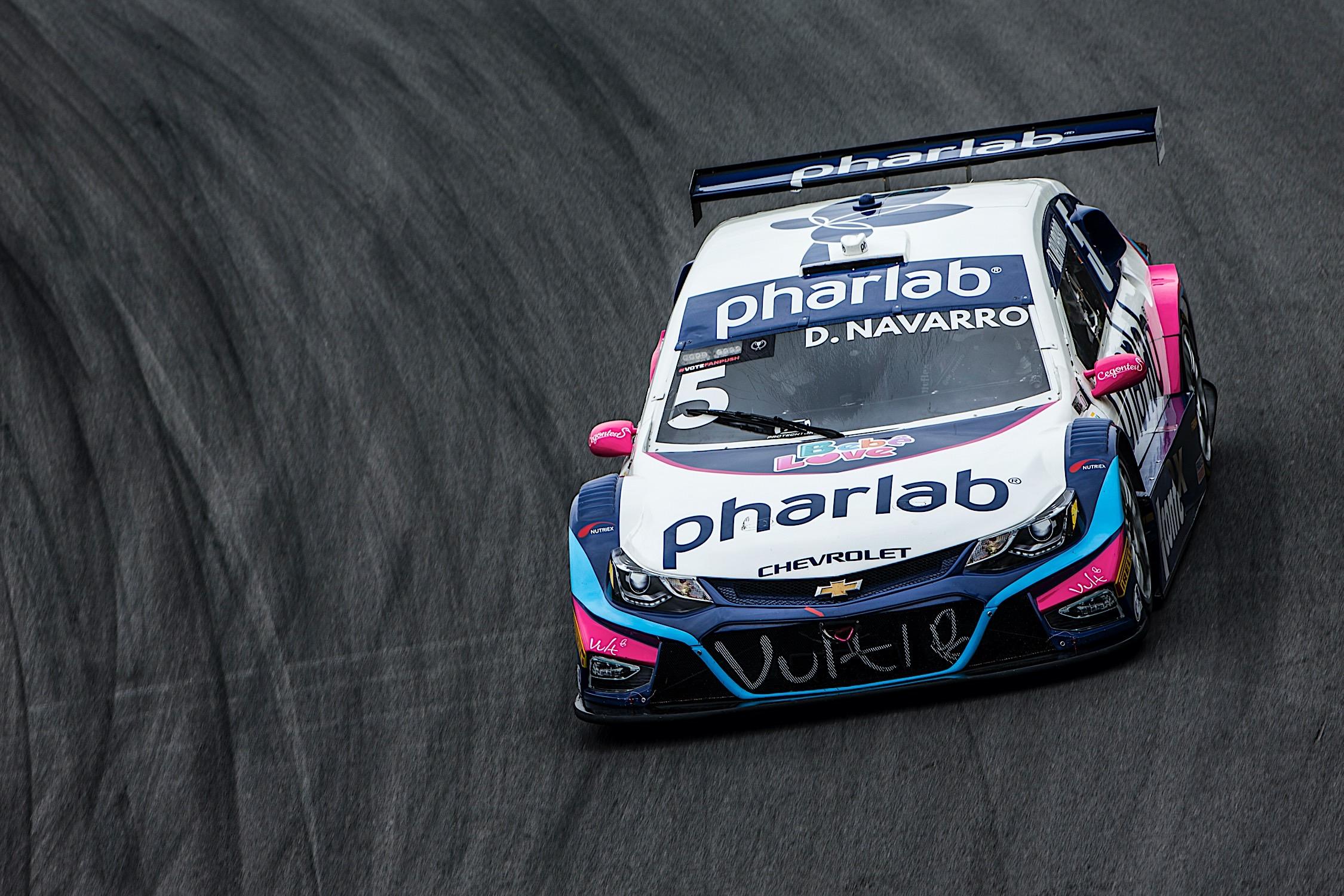 Photo of Stock Car – Cavaleiro Sports conquista sua melhor posição de 2019 no grid de largada