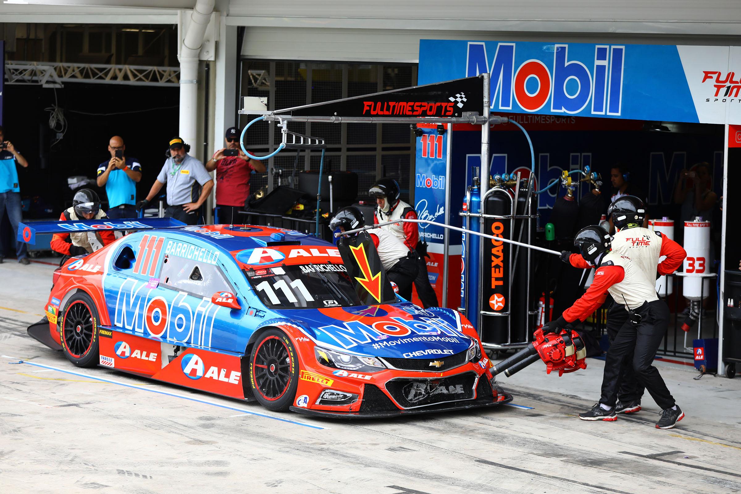 Photo of Stock Car – Barrichello é oitavo em Interlagos e completa temporada 2019 na quinta colocação