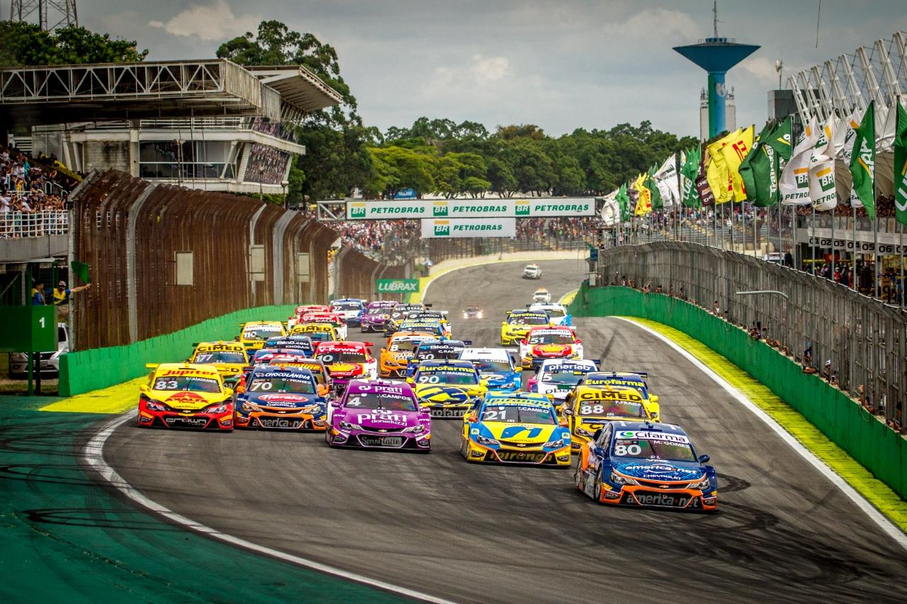 Photo of Stock Car – KTF Sports encerra 2019 com dois carros no Top5