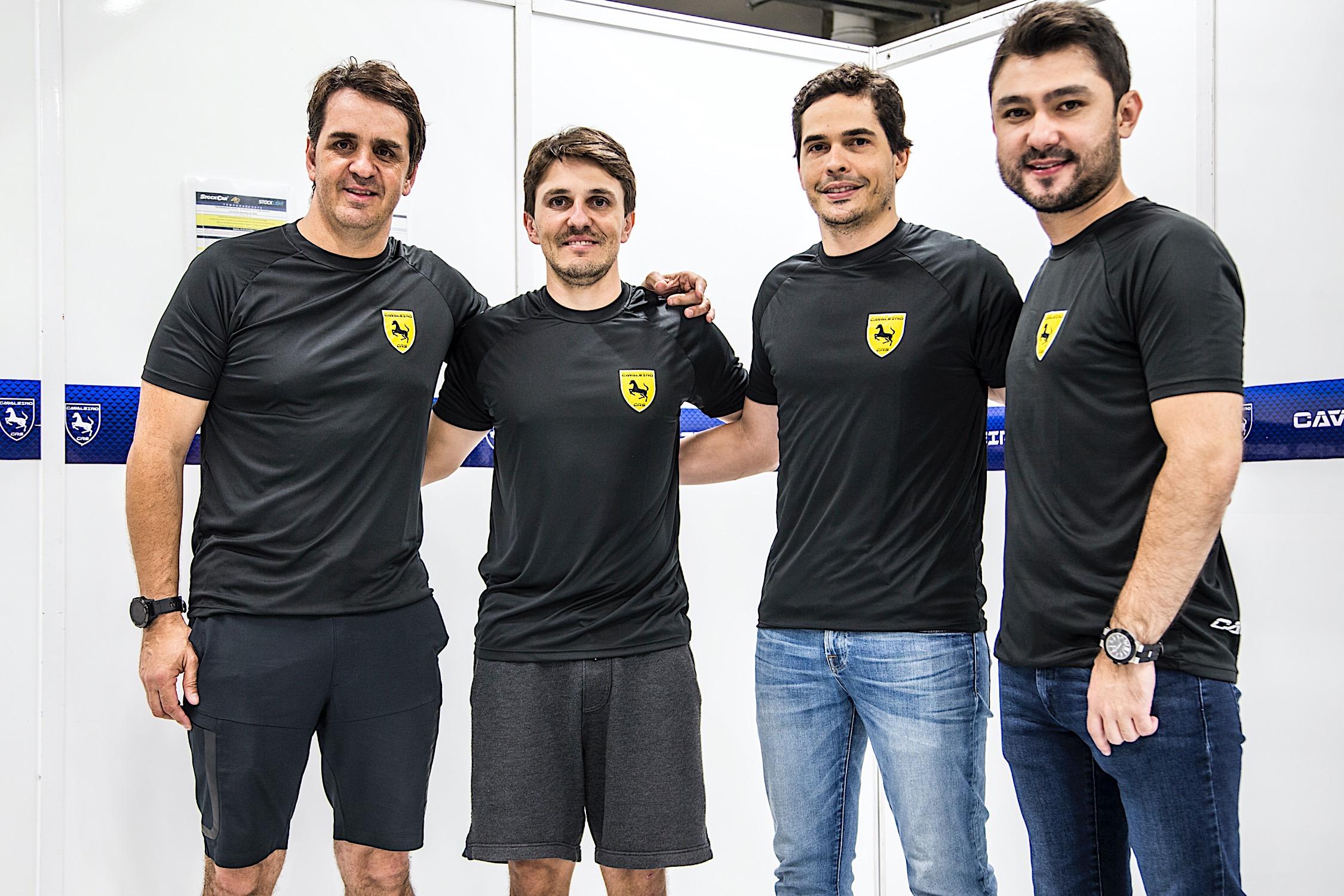Photo of Stock Car – Cavaleiro Sports anuncia Marcos Gomes para a temporada 2020