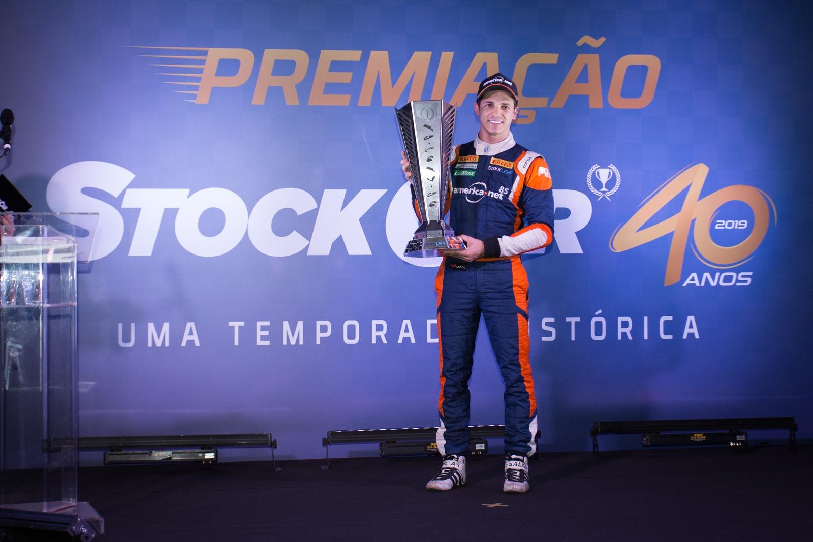 Photo of Stock Light – KTF Sports garantiu também o título de equipes na Stock Light